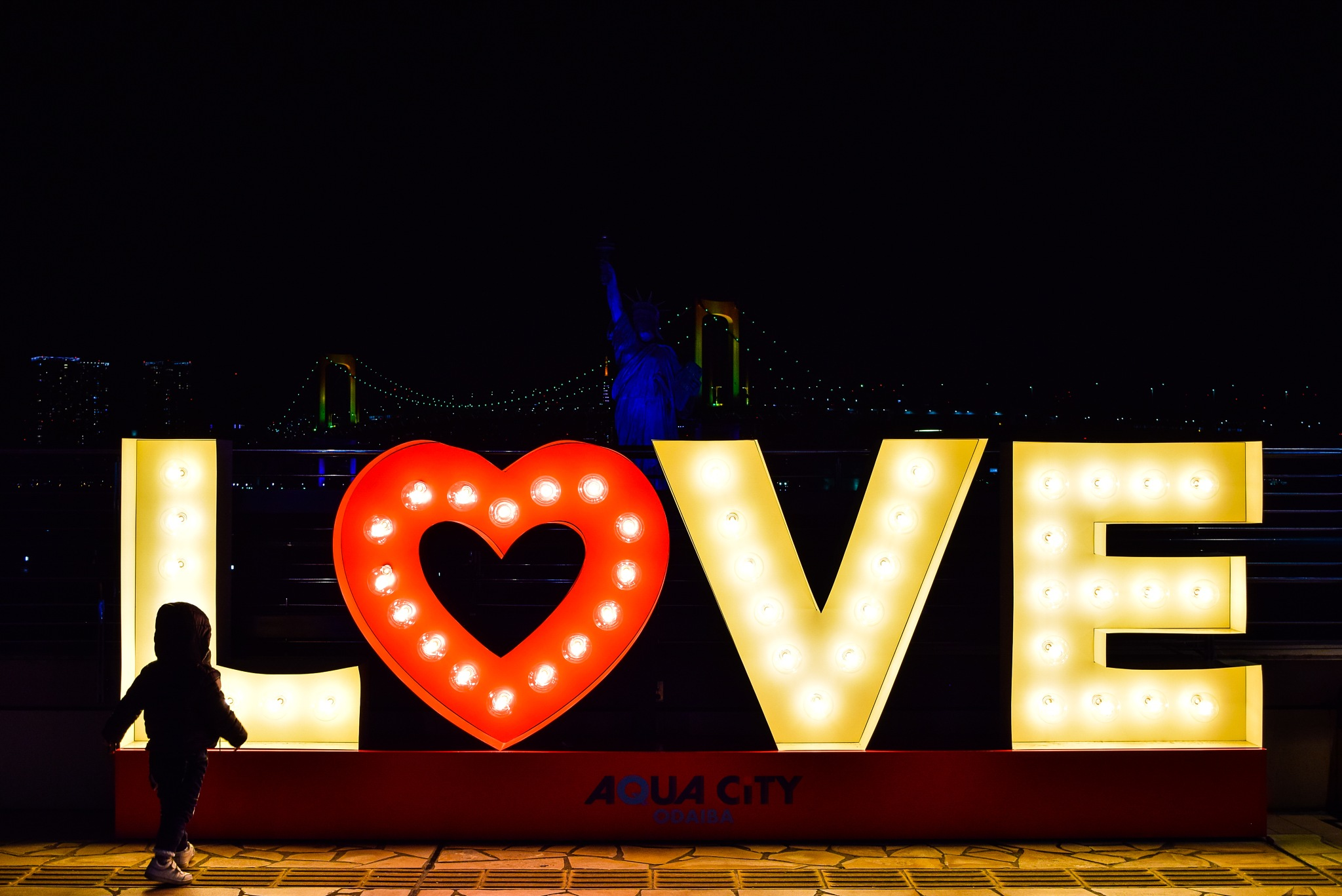 All we need is Love by RM Sumaya