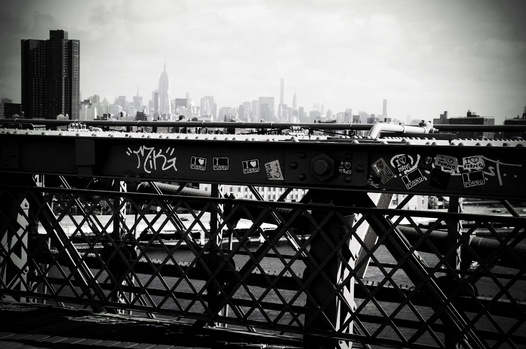 My photo walk NY by miyuK