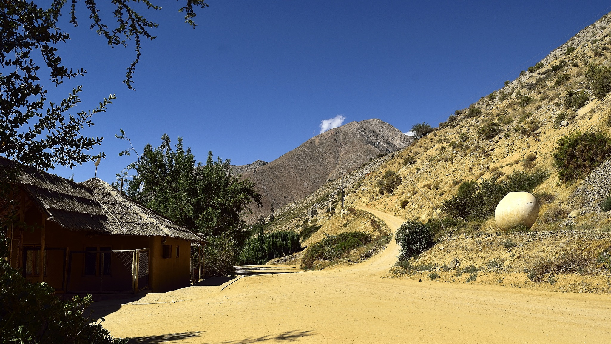 Elqui Valley! by milualin2006