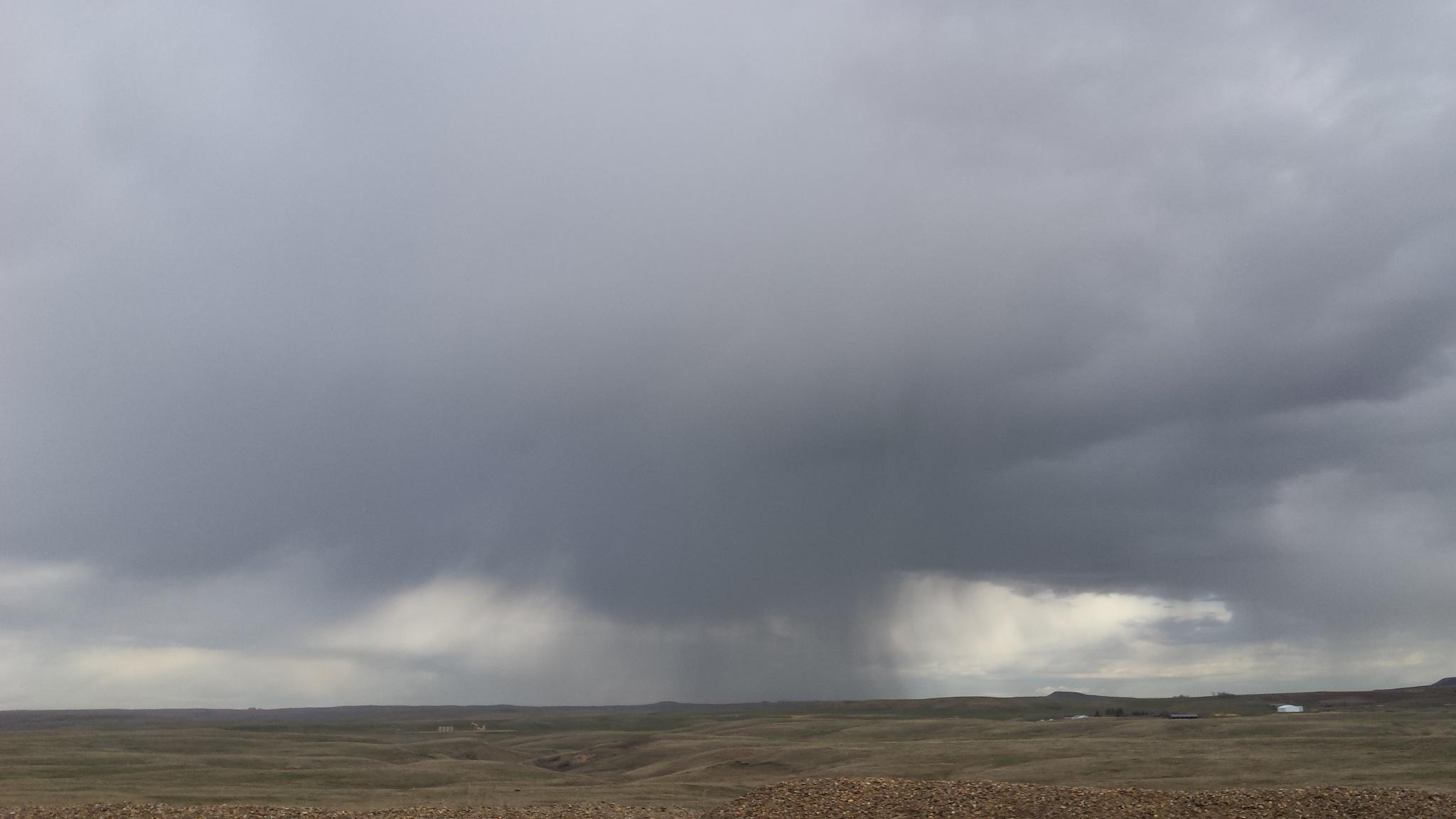 distant rain by poorscottie