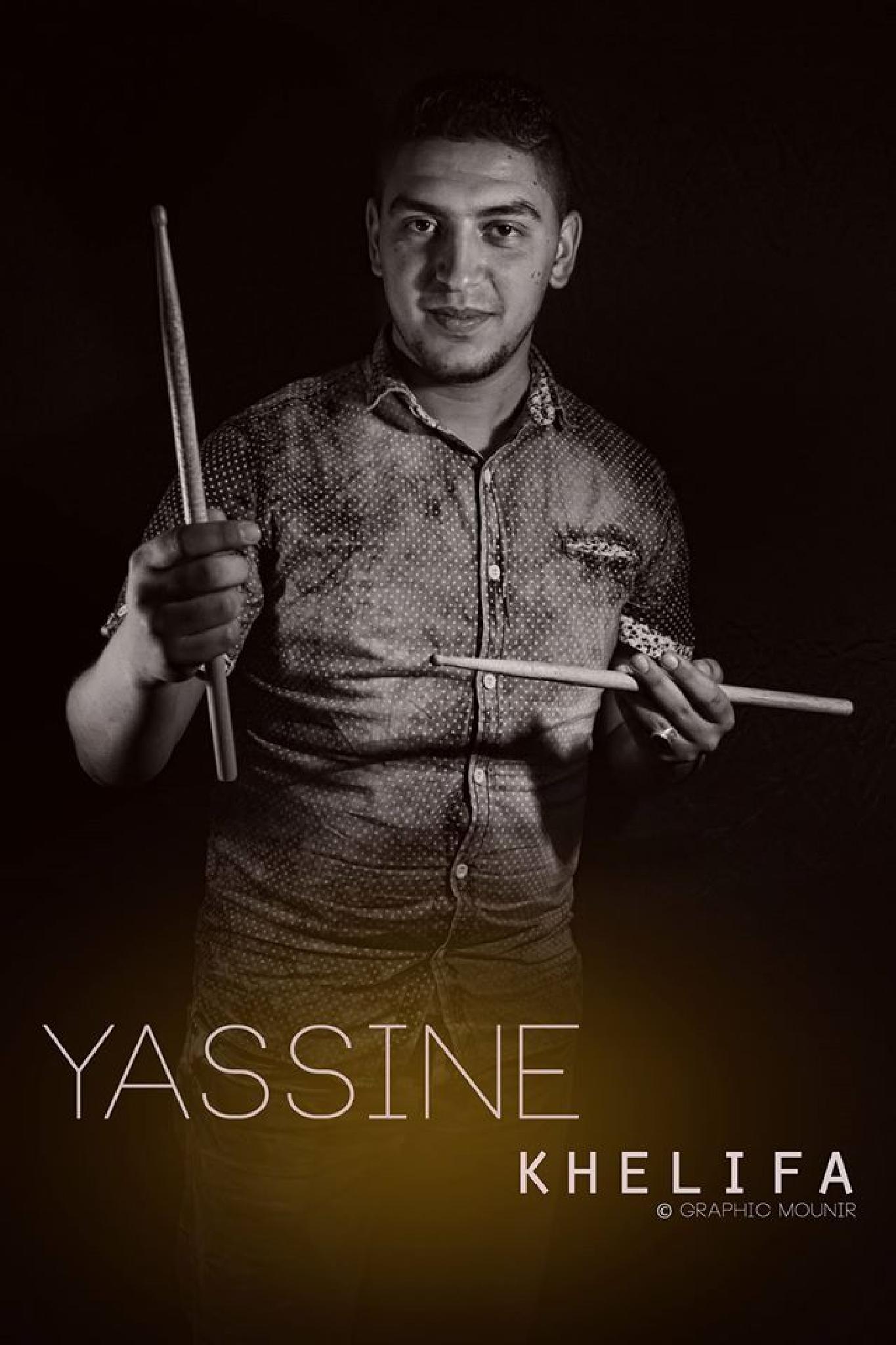 YASSSINE KHELIFA  by MOUNIR KAYSSOUMI