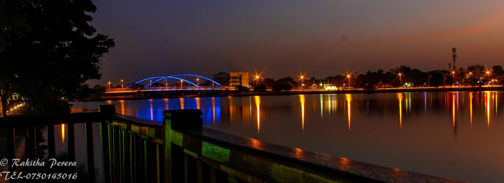 Photo in Cityscape #nightout #nightphotography #srilanka