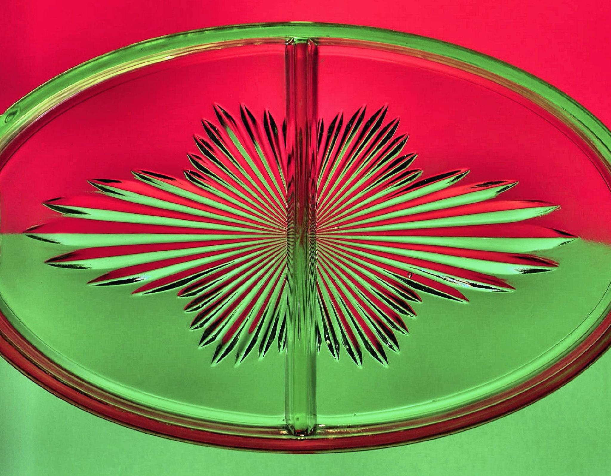 Depression Glass by jrobinski