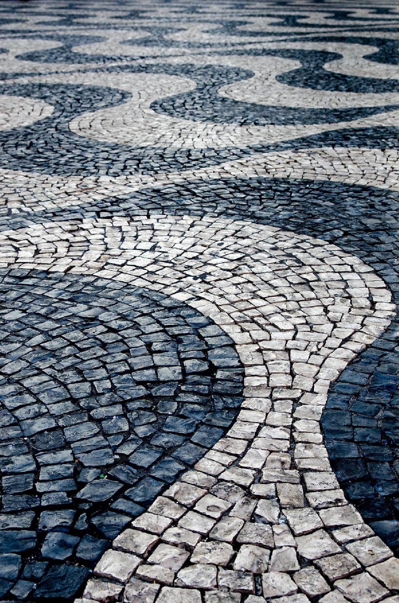 Street Stones by photoman