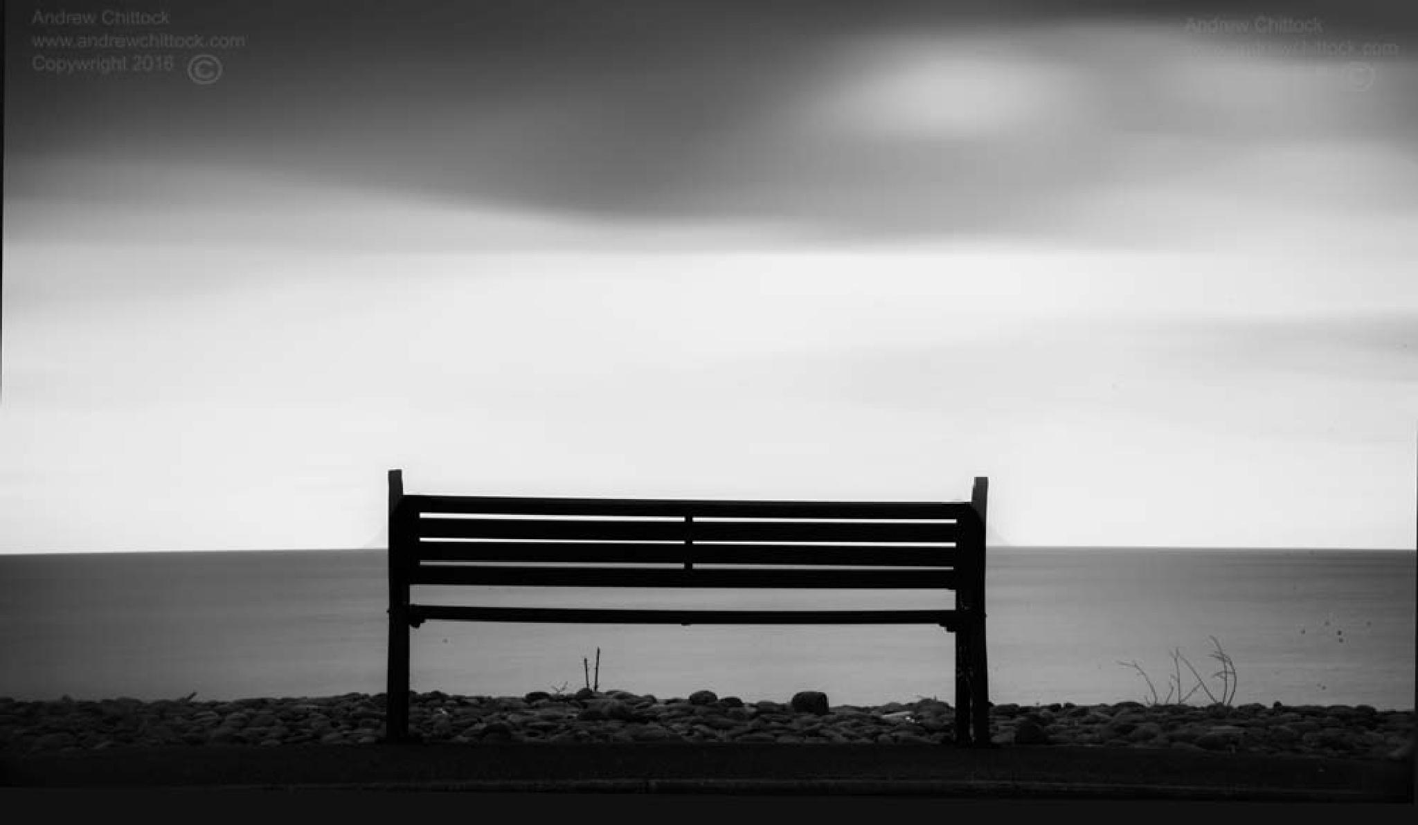 Bench by andychittockphotohrapher