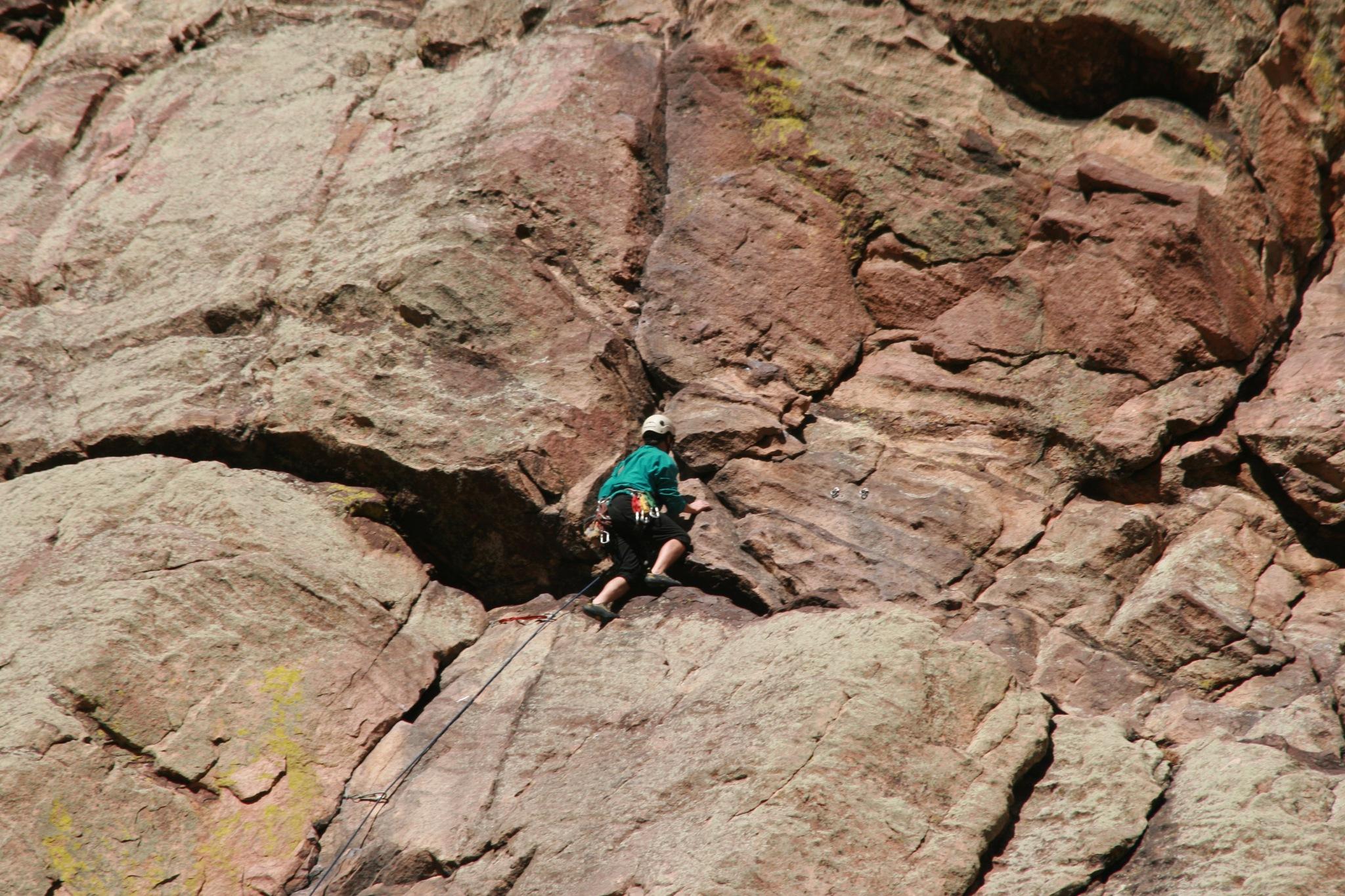 Rock Climbing 2 by daniel.luna.77920