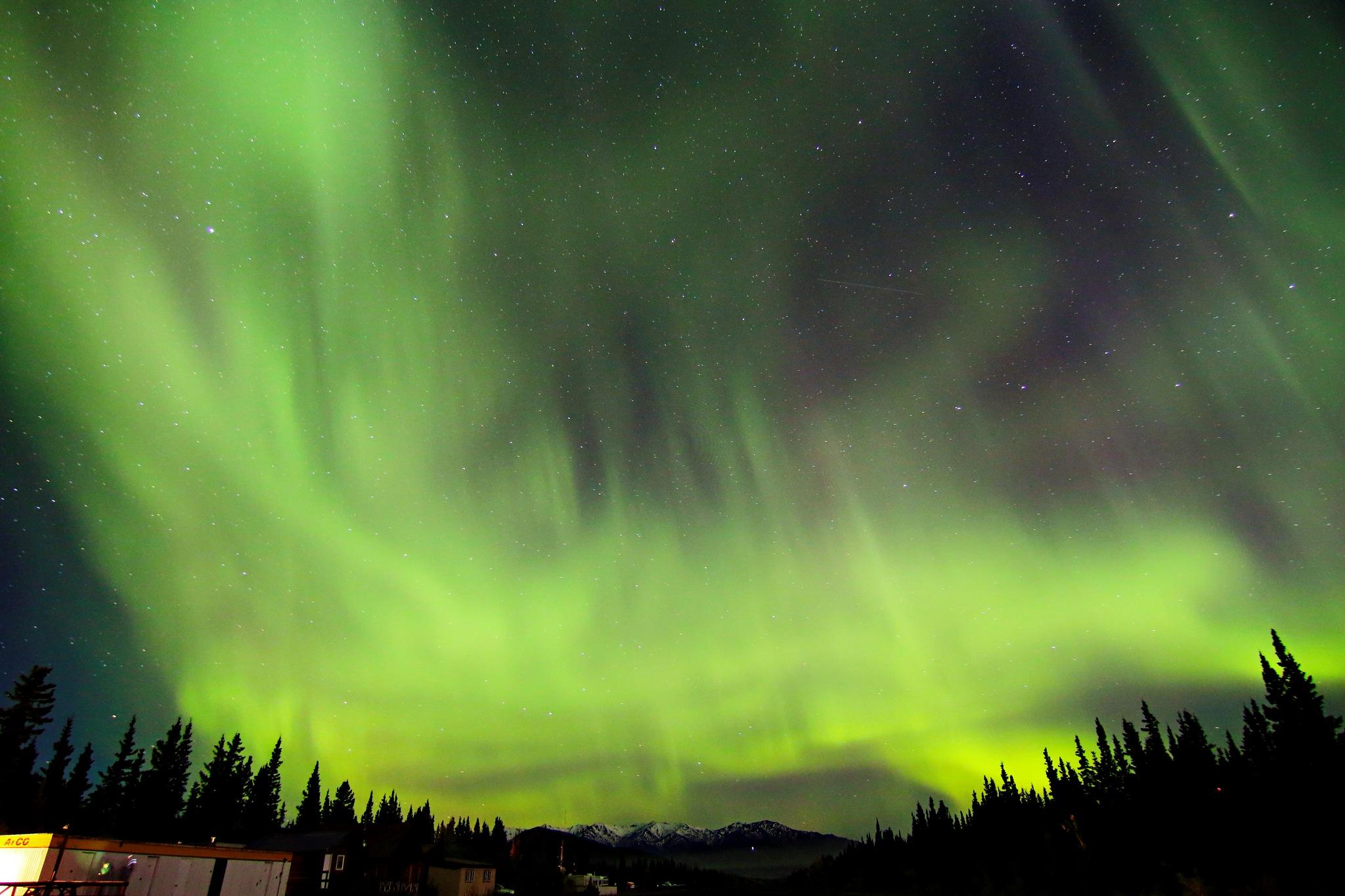 Heaven's Lights by daniel.luna.77920