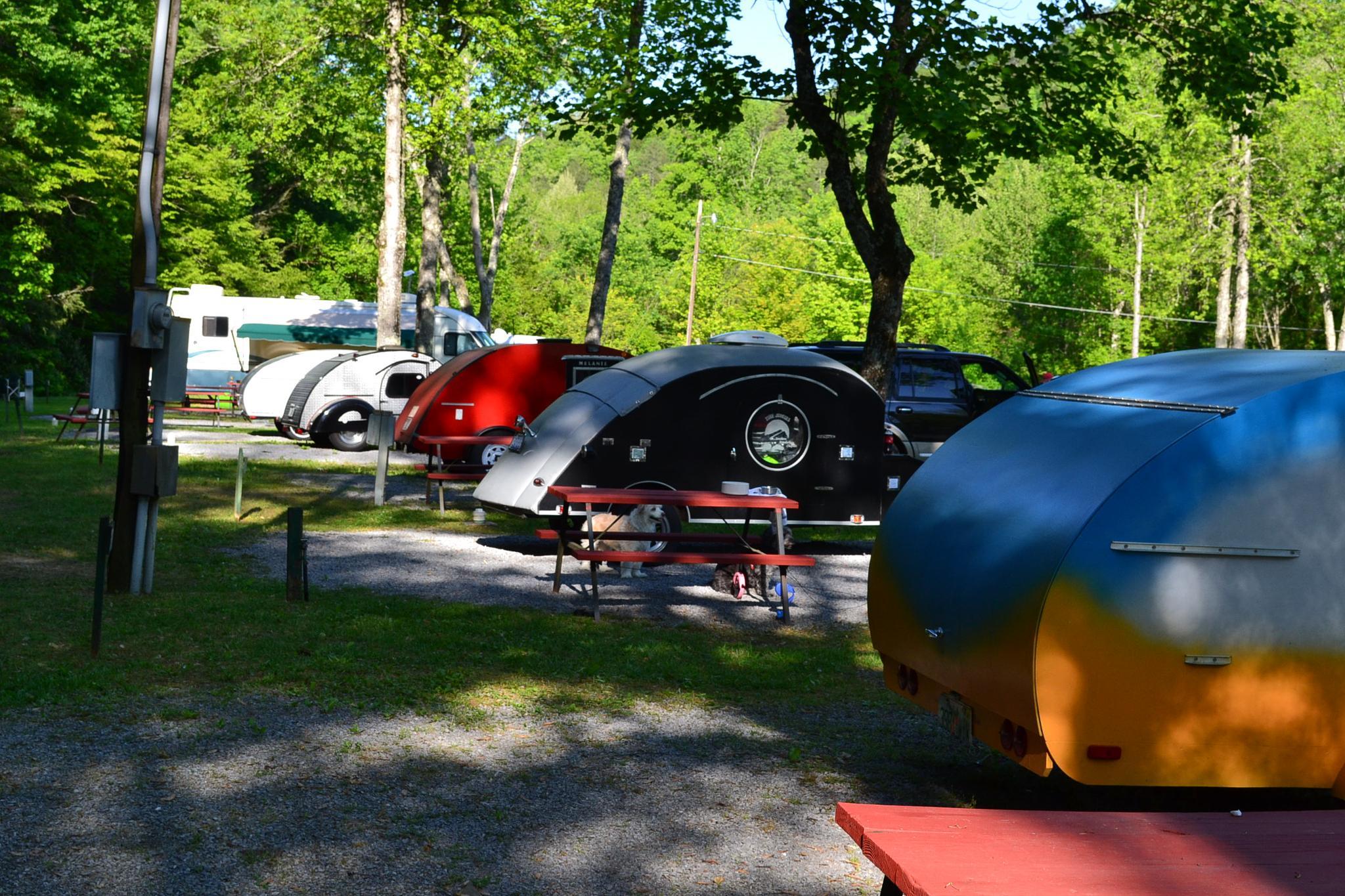 Teardrop Camping by cwade28643