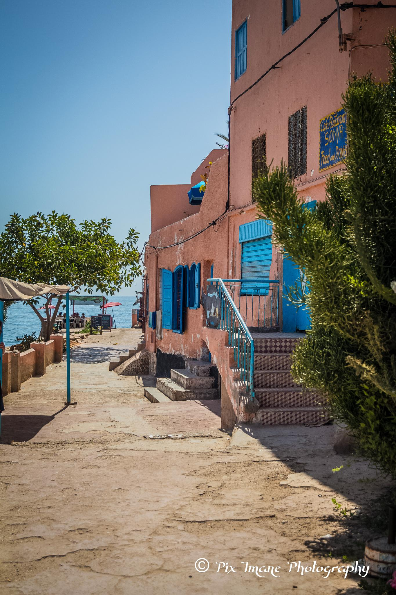 Taghazout - Morocco by PixImane Photography
