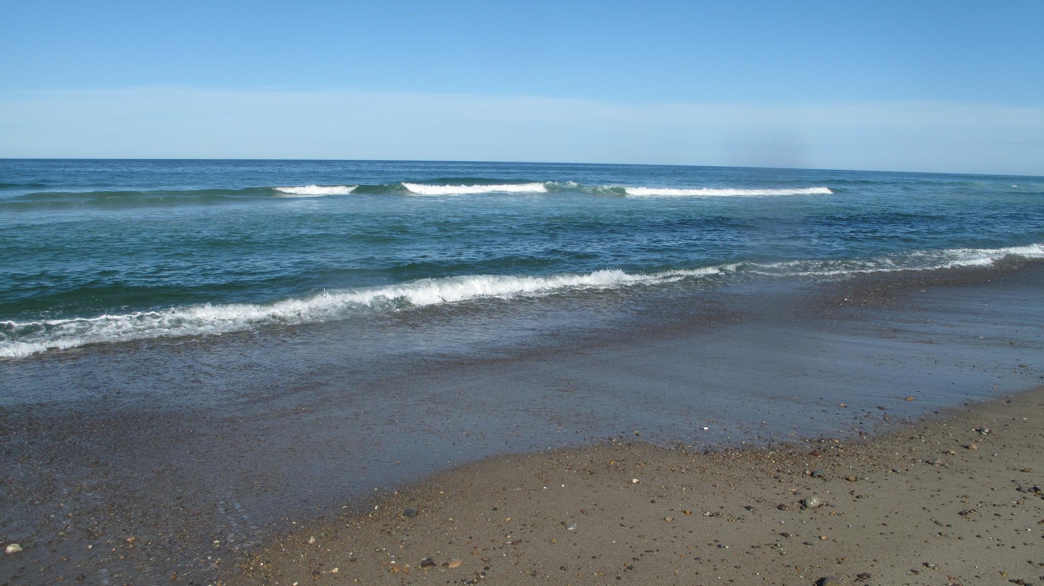 beach  by paulcrimi178