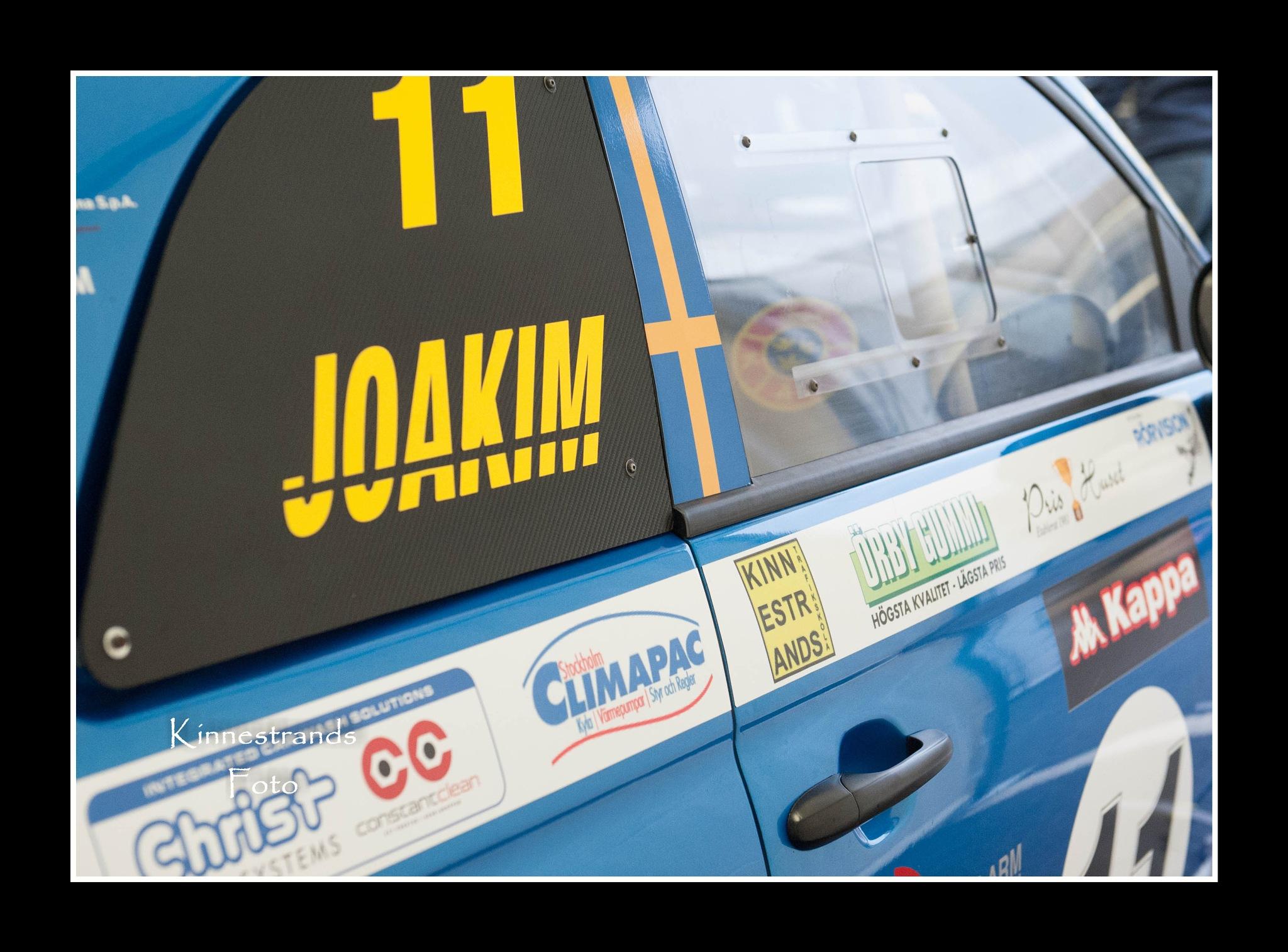 Trofeo Abarth Mugello circuir  by Hakan kinnestrand