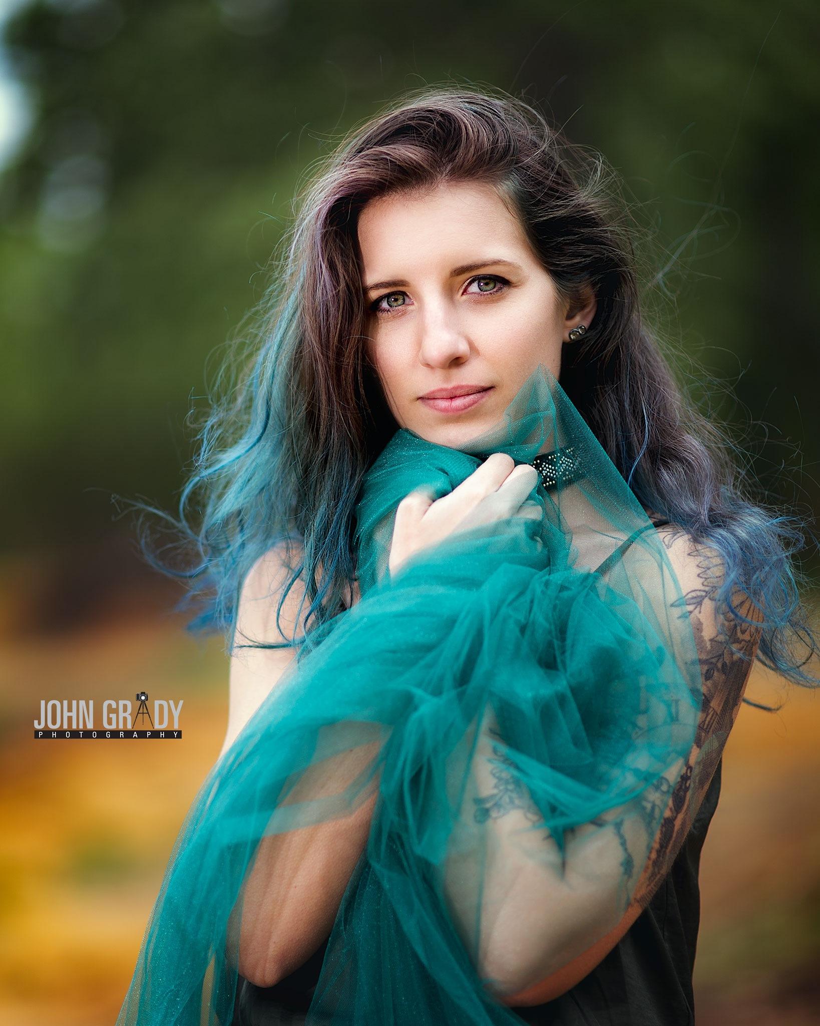 Lovely by John Grady Photography