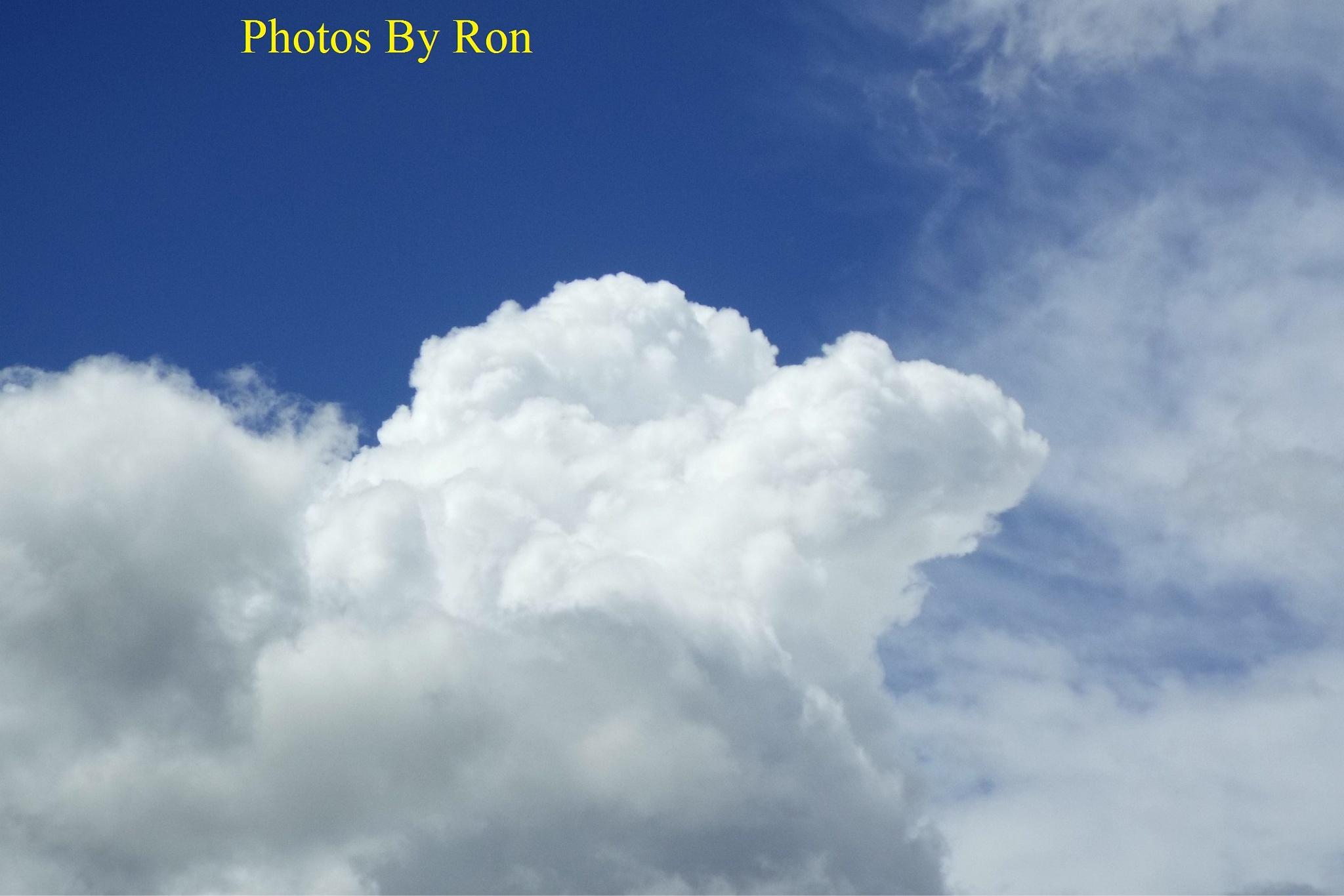 """""""Eruption!!!!"""" by Ron Berkley"""