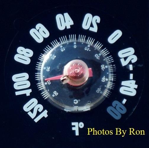 """98.6"" by Ron Berkley"