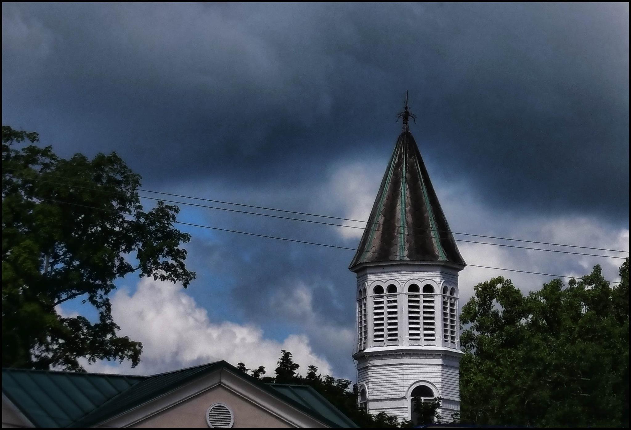 church by timtoll