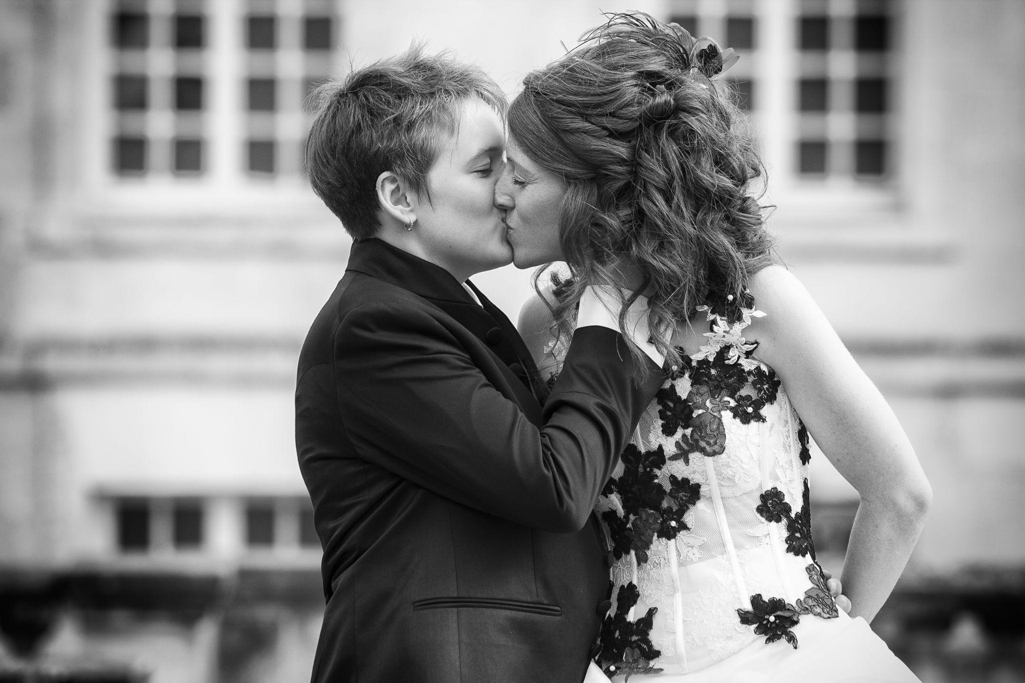 Wedding by Tlex