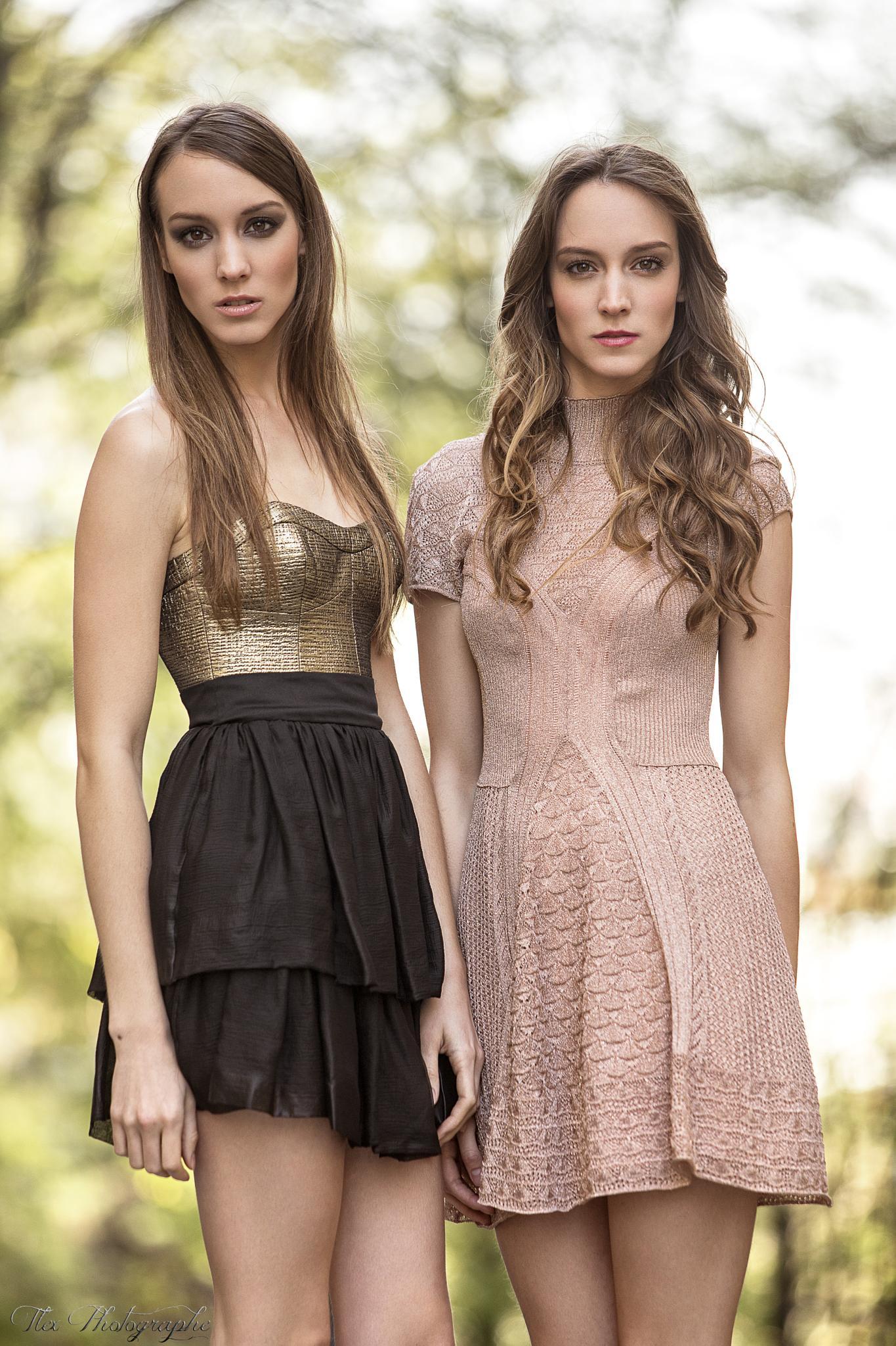 Twins by Tlex