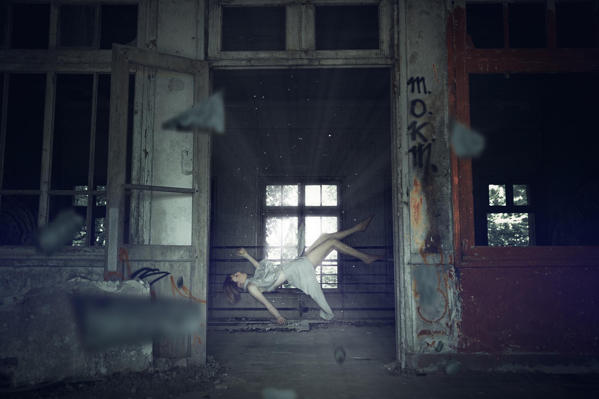 Gravity Zero by Tlex