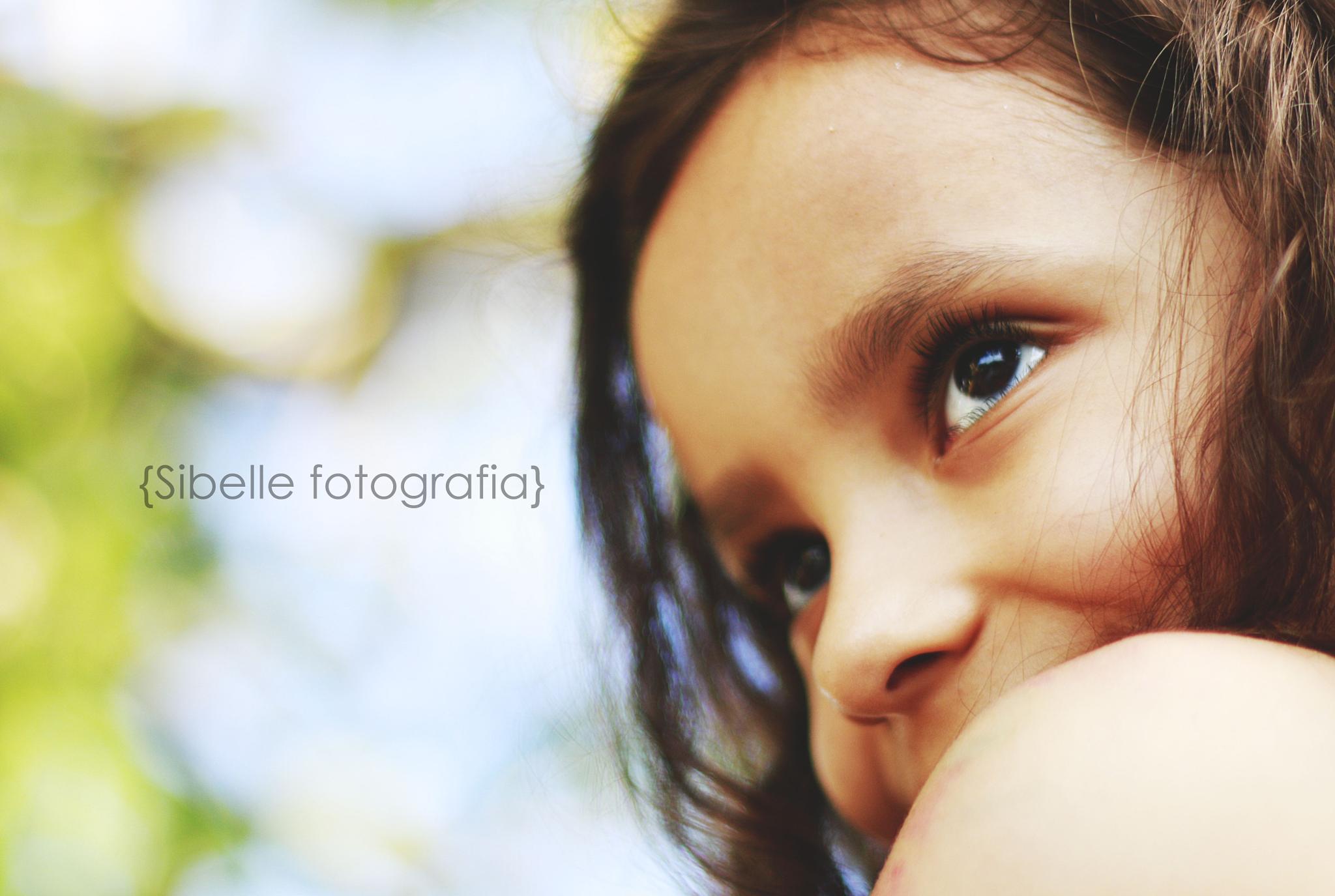Photo in Portrait #criança #retrato #olhar #canon