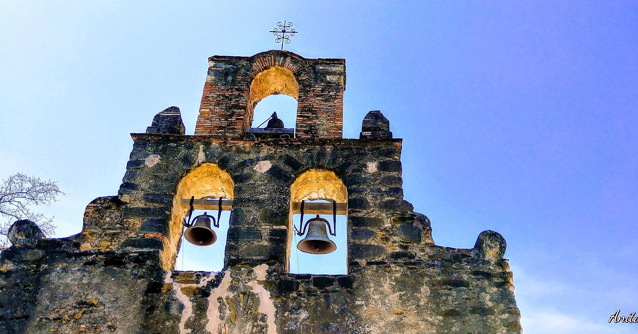 Mission trail San Antonio by shortacd