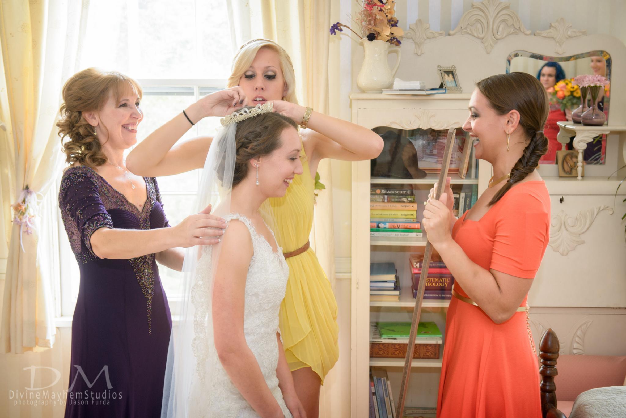 Photo in Wedding #wedding #candids #pre-ceremony