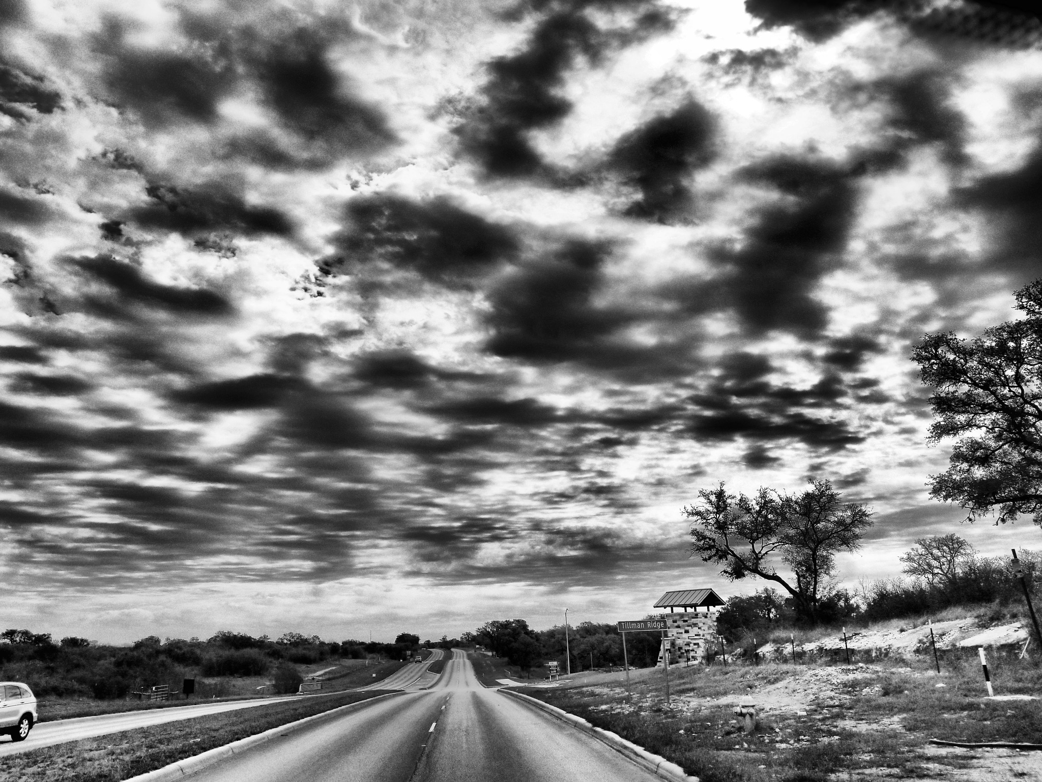 cloudy ridge by jwitherwax
