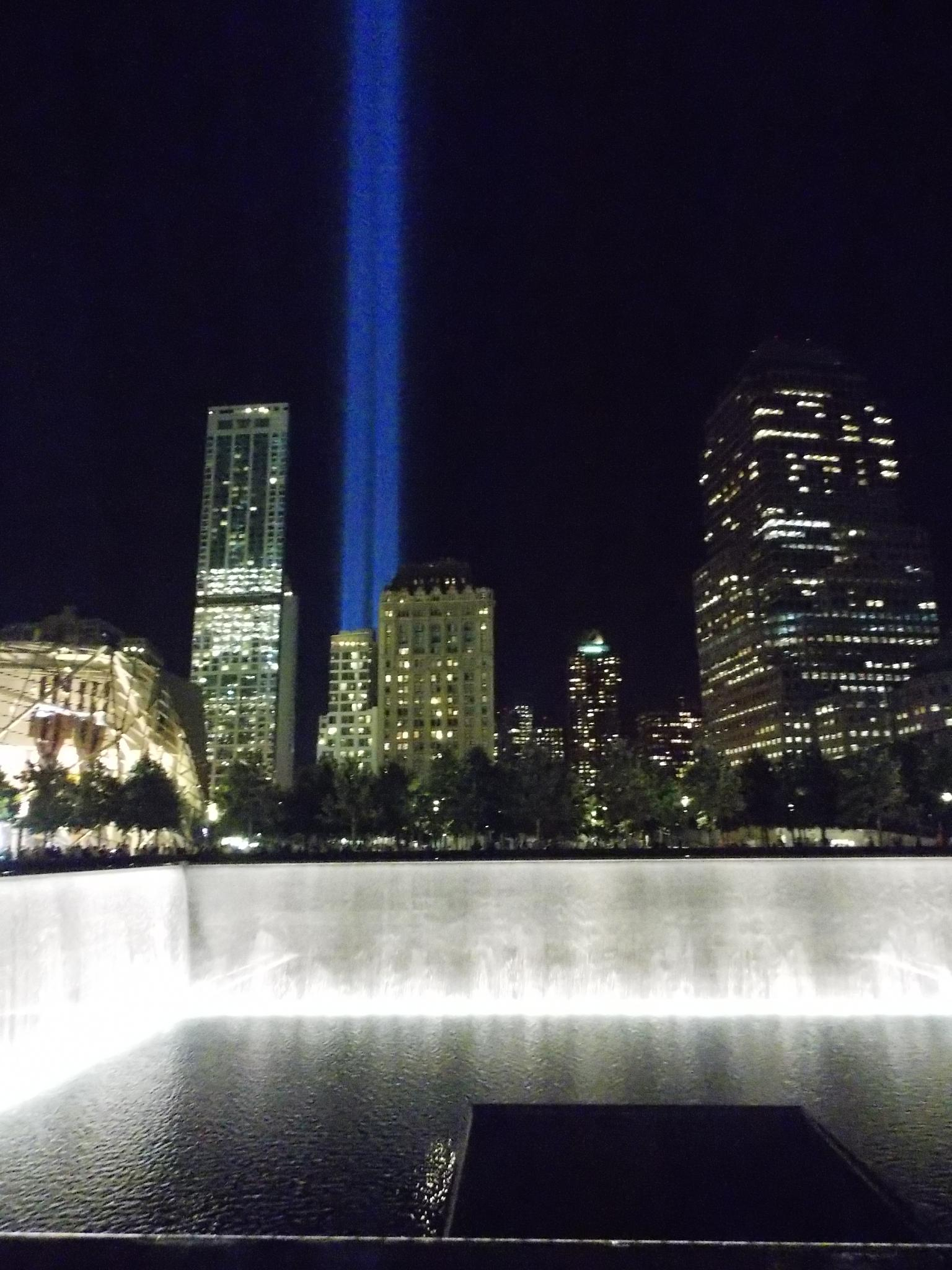 911 Memorial by vicky.hiner-velez