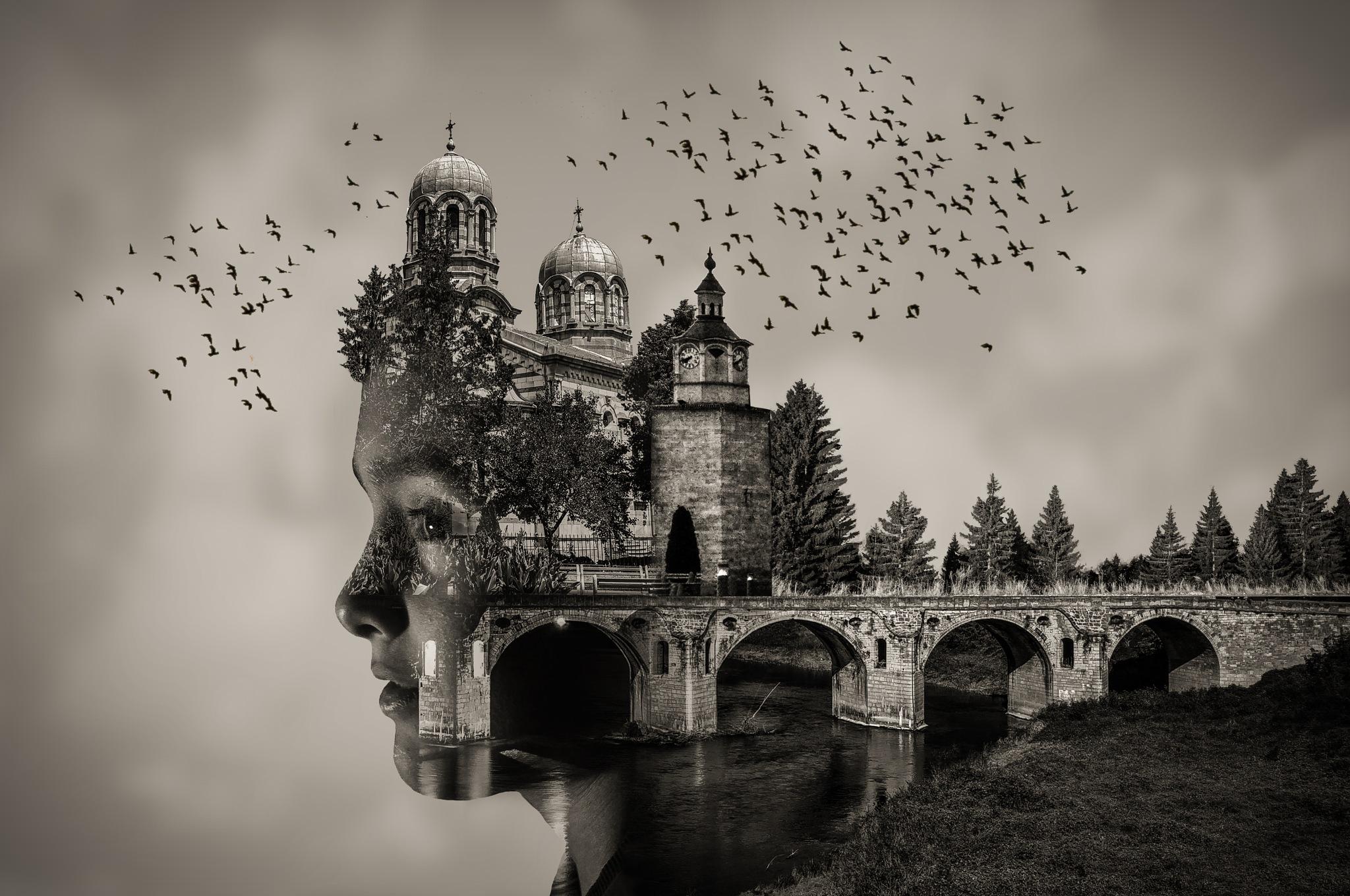 Art by Tsvetan Ganev-CECLII