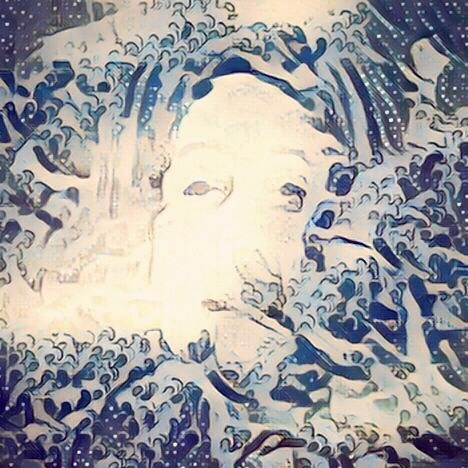Waves Of Emotions by Carol.Bono
