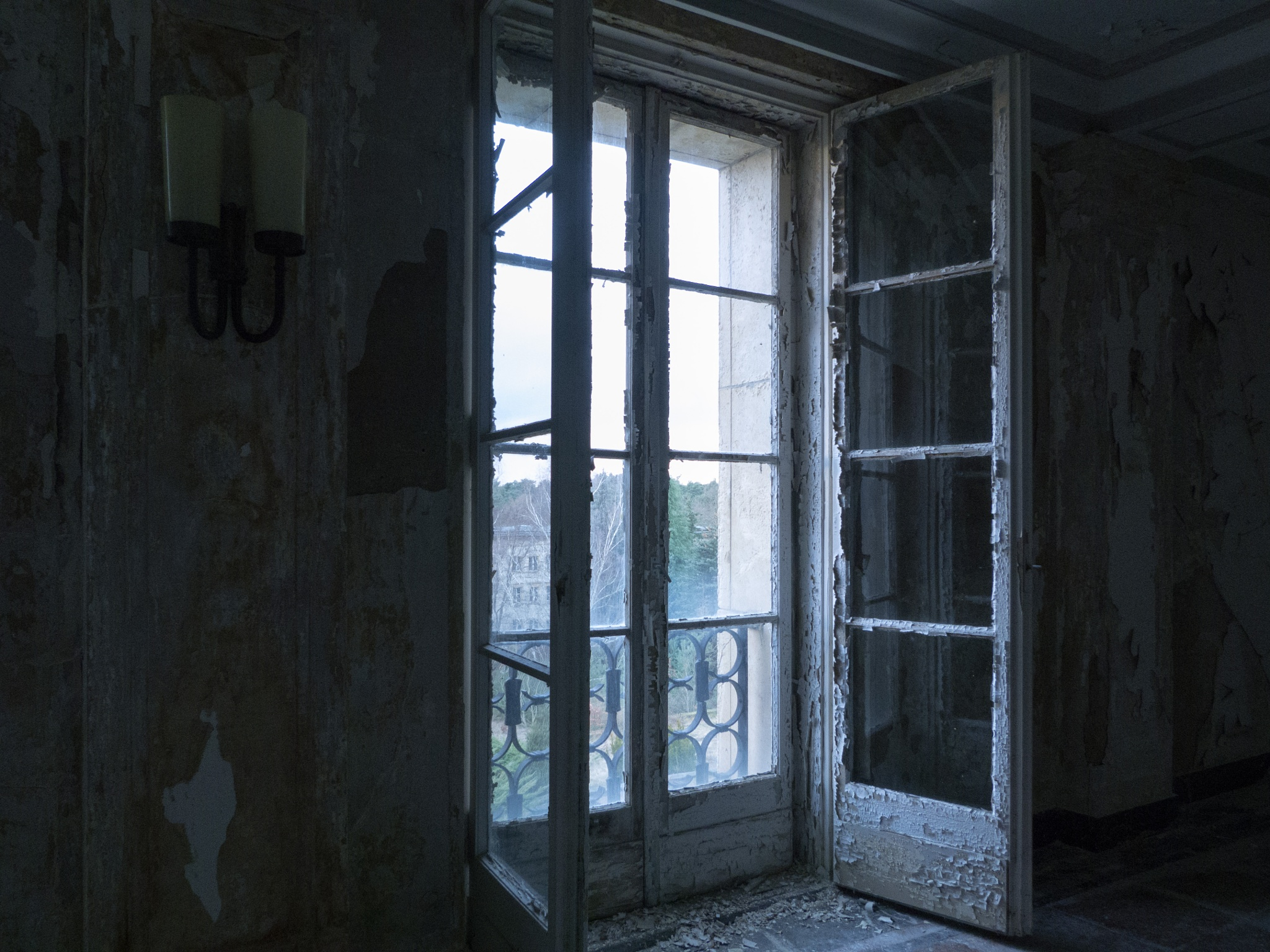 the old window by Frank Höft