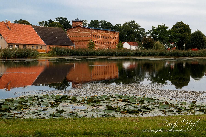 brandenburg countryside by Frank Höft