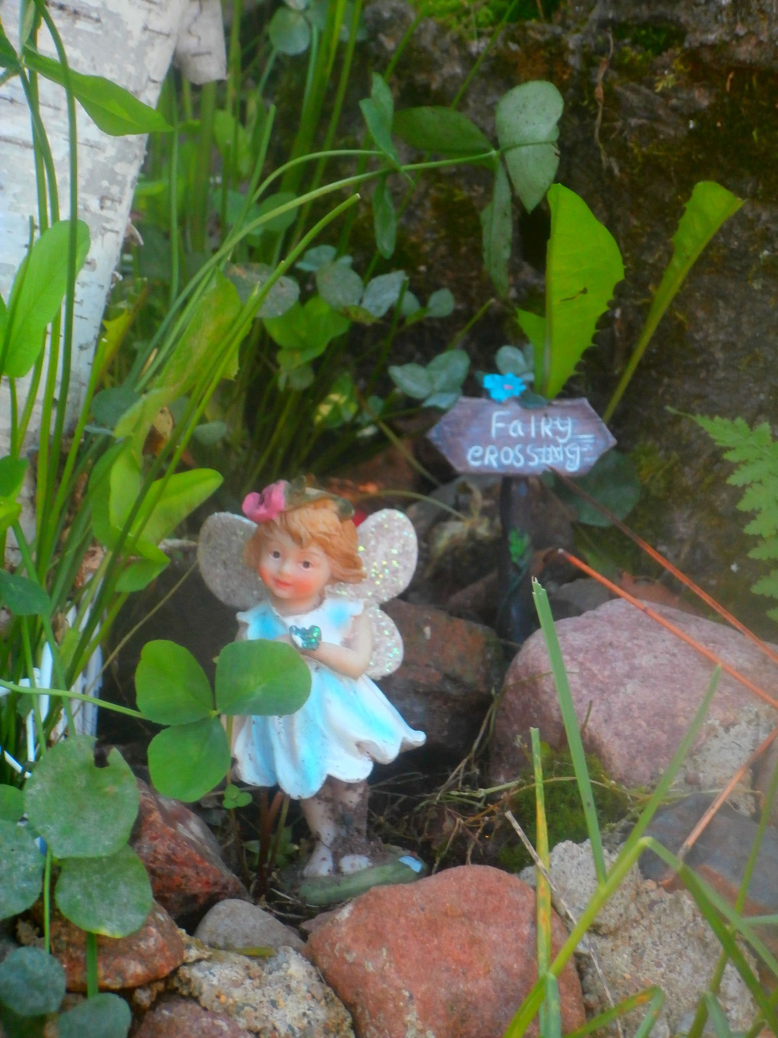 fairy crossing by tina.linge.3