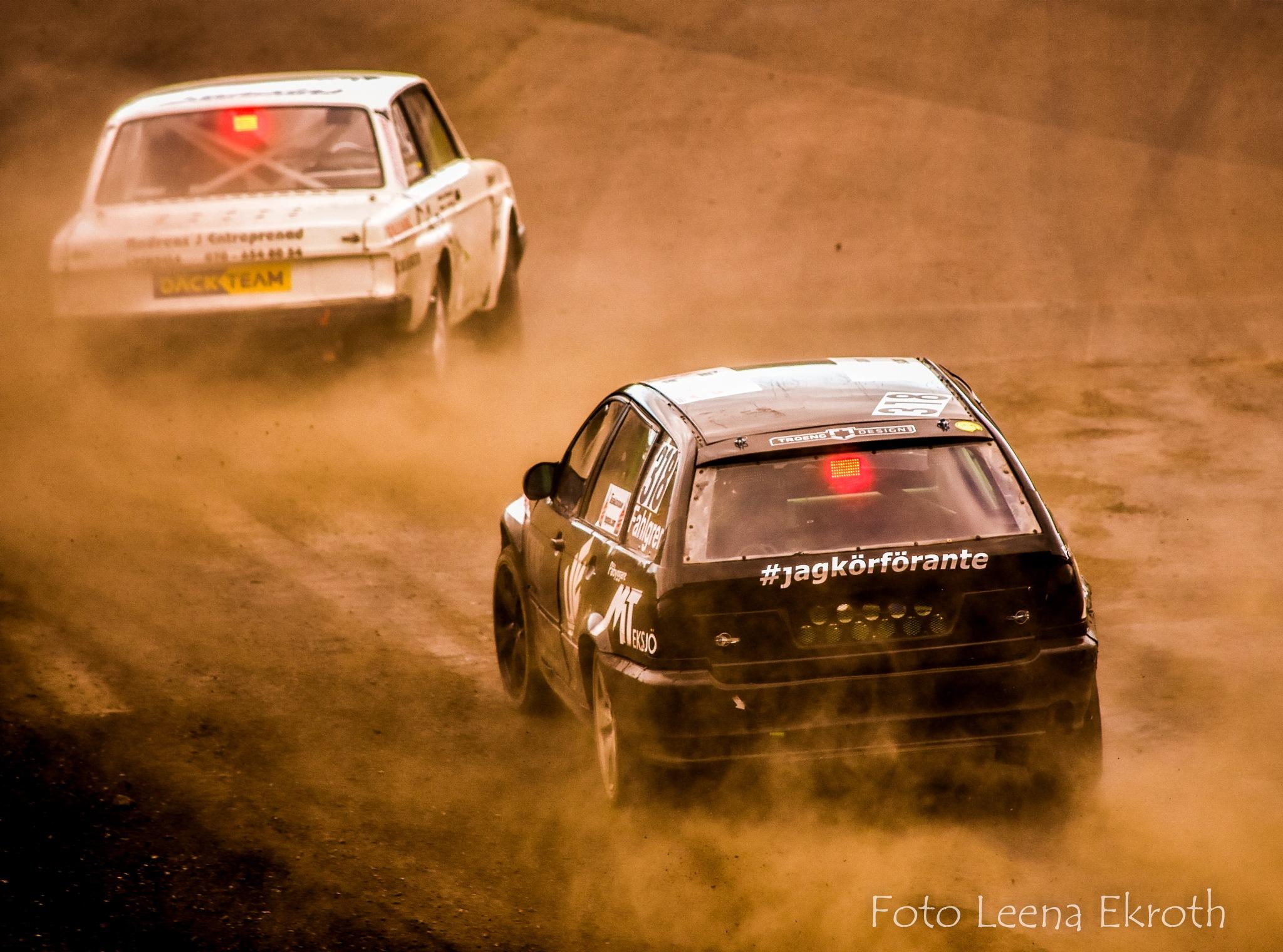 Swedish Masters in Rallycross,6 by leena.ekroth