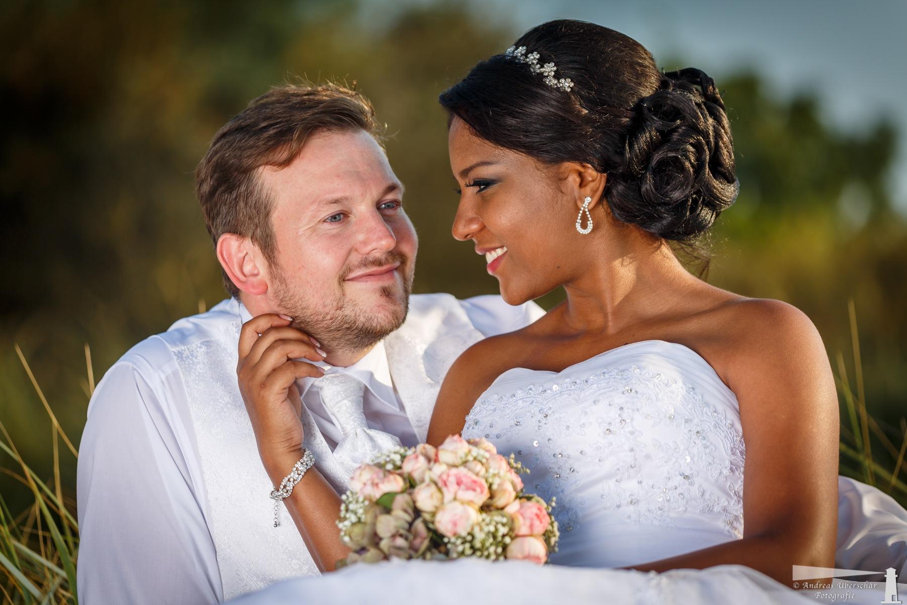 Brautpaar by Andreas Überschär Fotografie