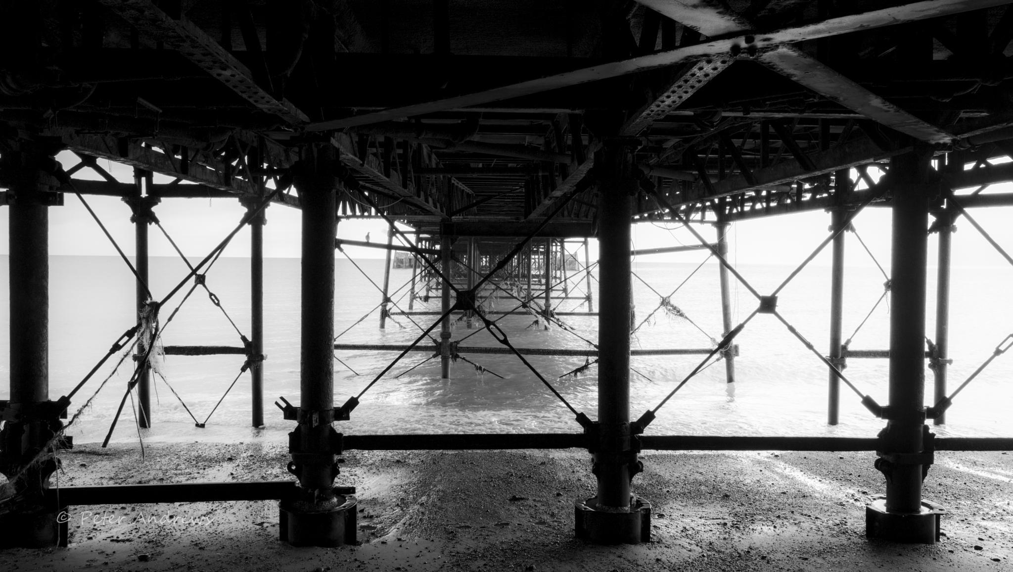 Pier by pa59