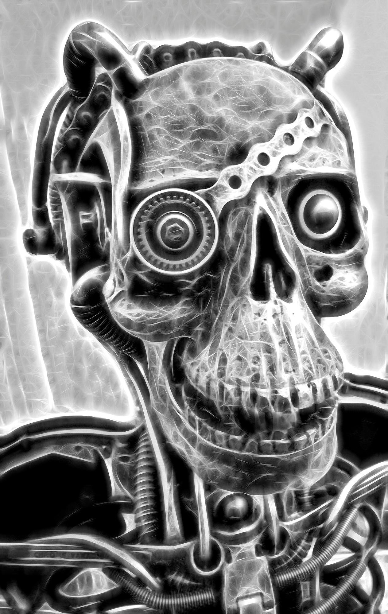 Terminator! by lungaro1
