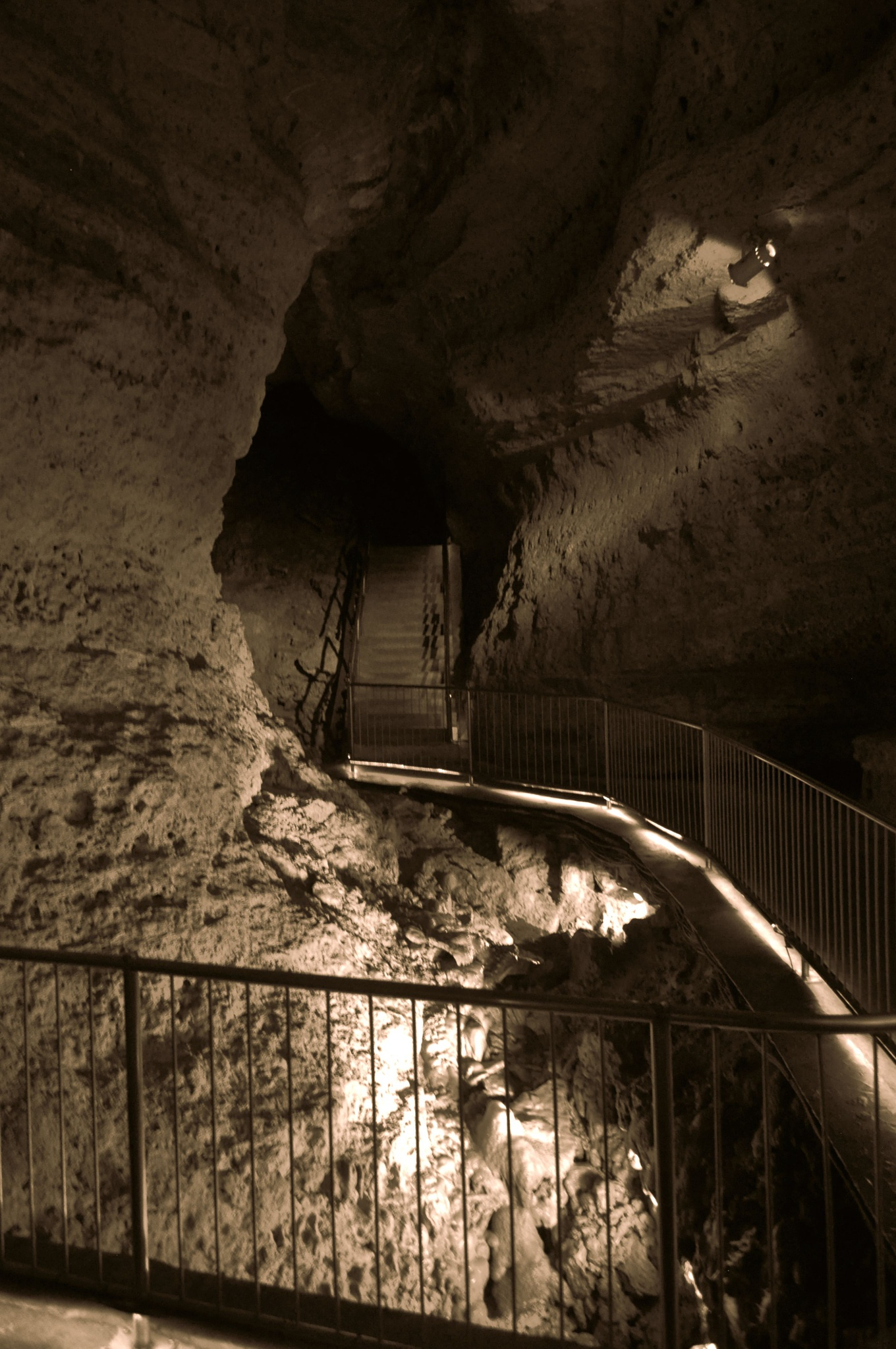 Stairway to Where by Christabell