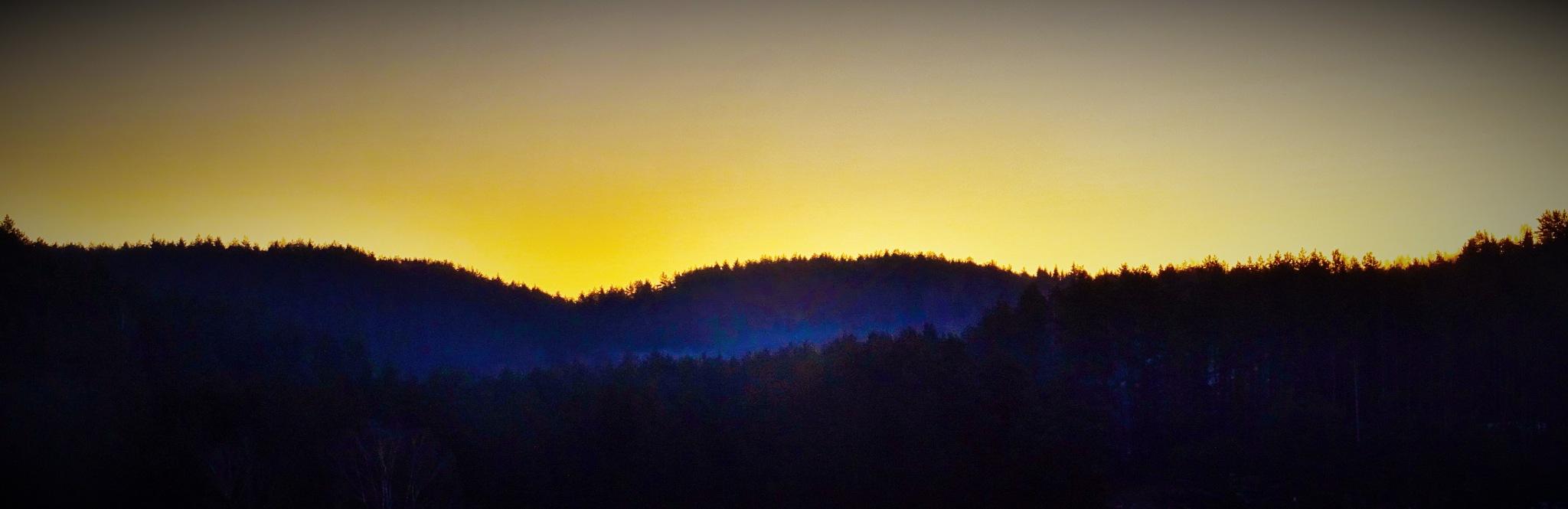 Dawn. by vita.tucaite