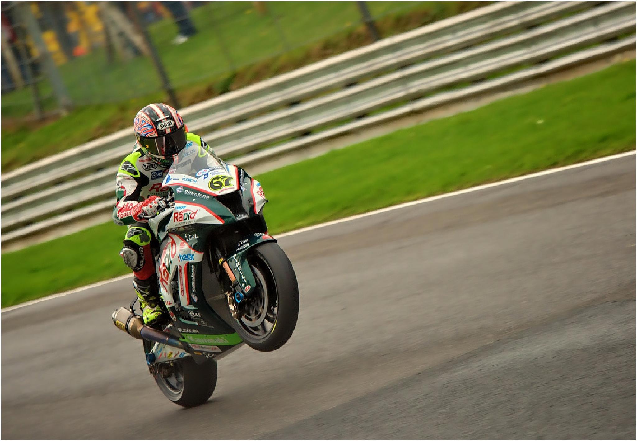 british superbike championship by sylwester.sikora