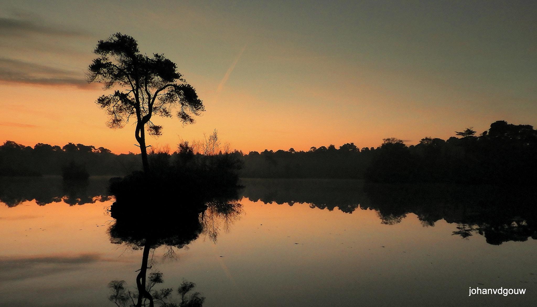 sunrise by johan.vandergouw