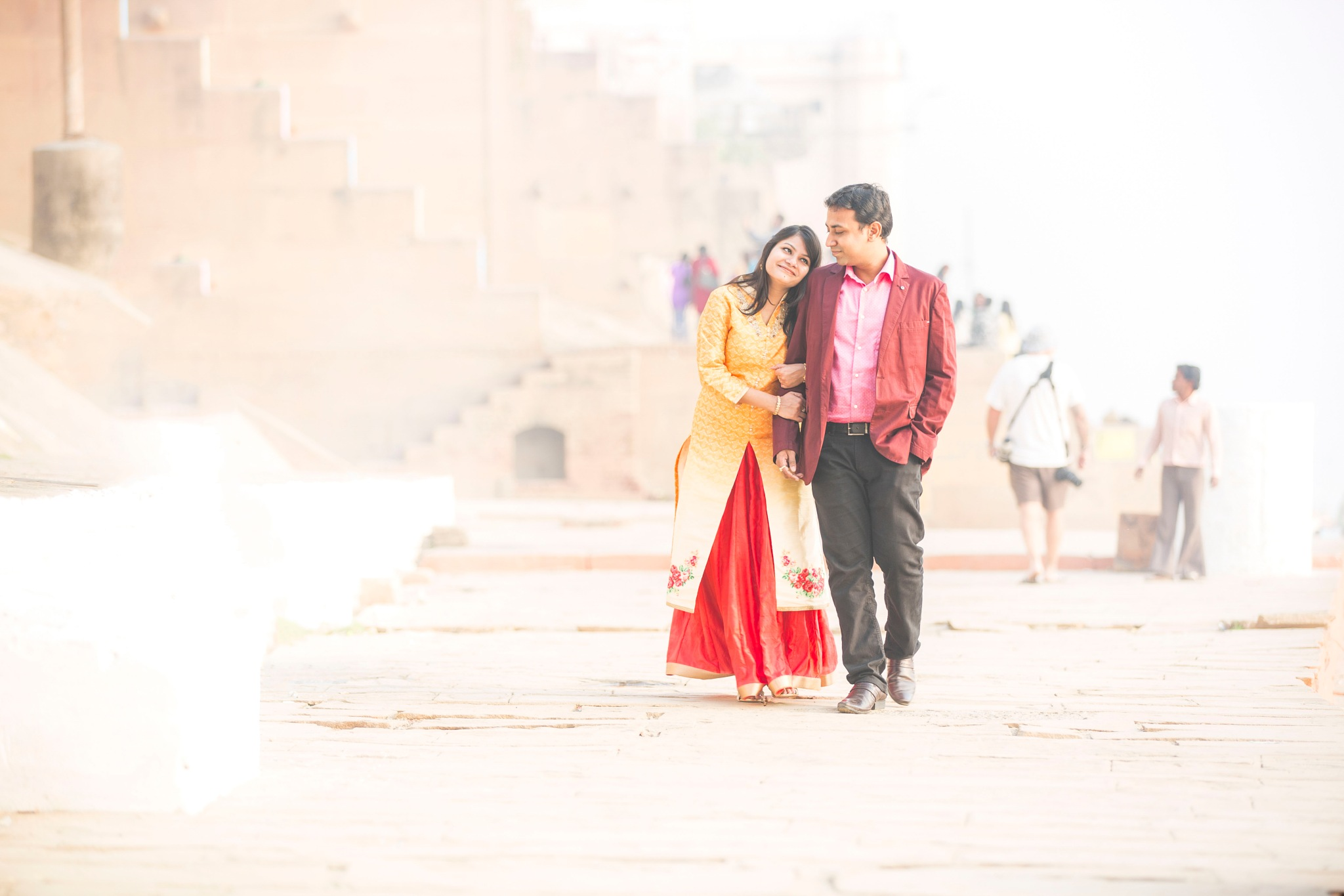 love at varanasi by arka.banerjee.samrat