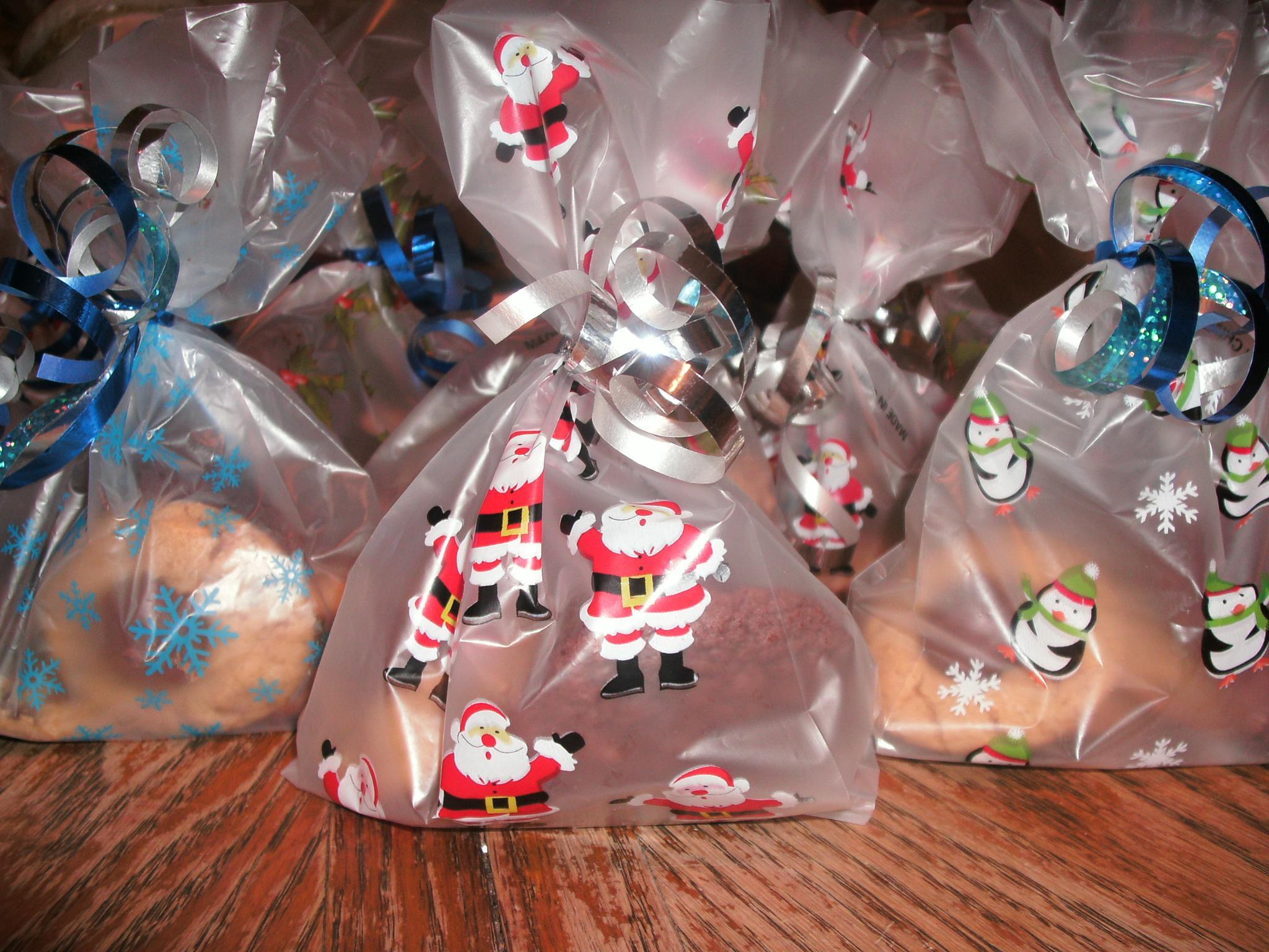 Christmas Treats by deanna.j.gallion
