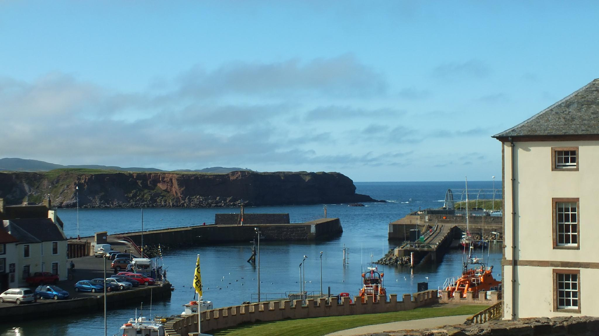 eyemouth by Tommy.Linde