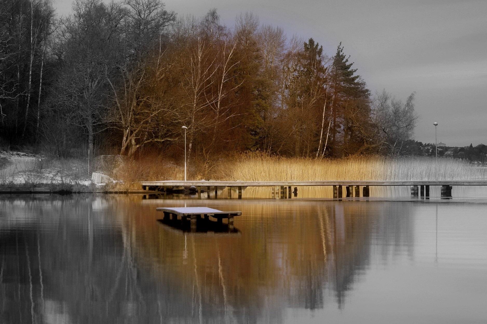 My place in Sweden by daniella.micklin