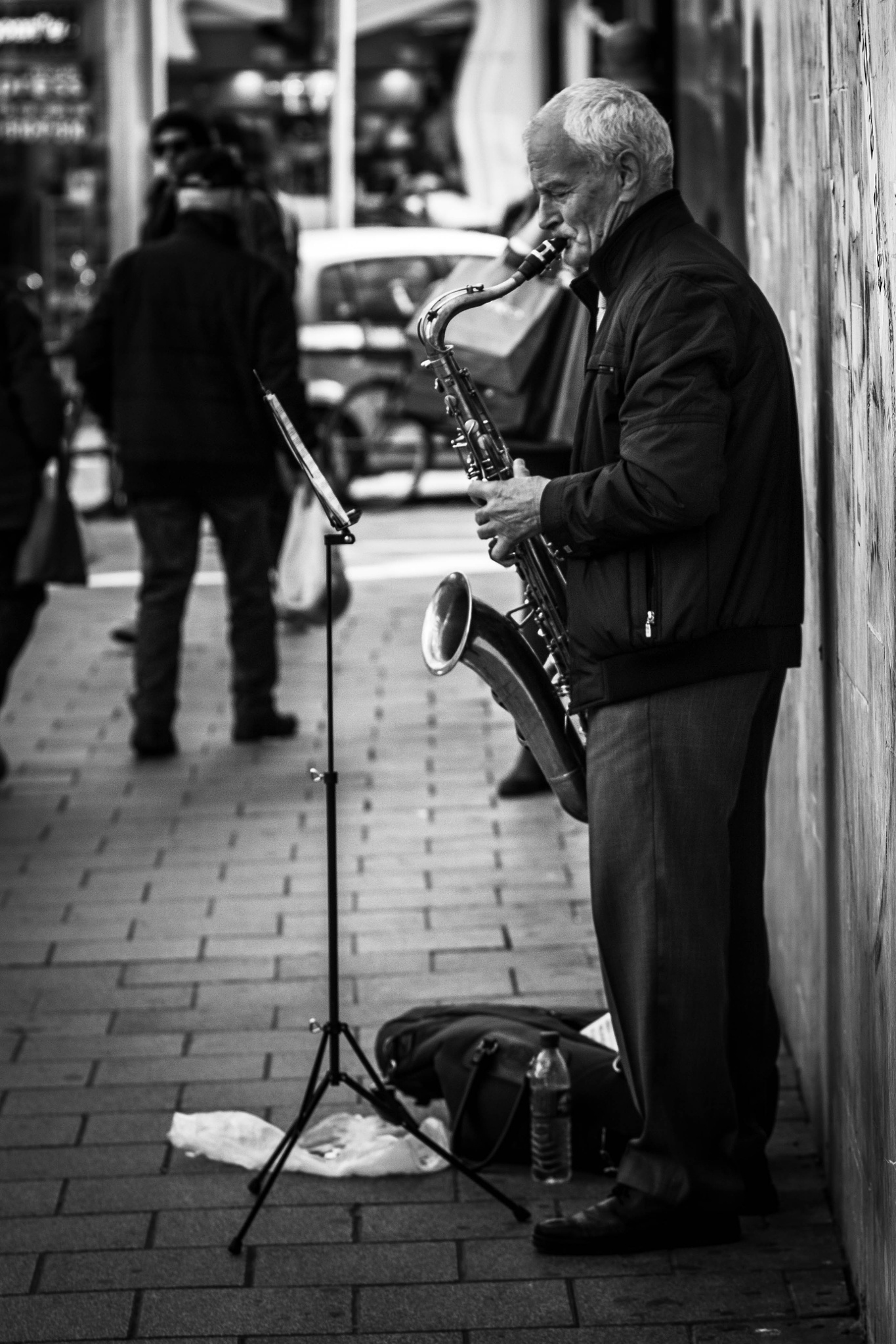 Music by Egor Stronhin