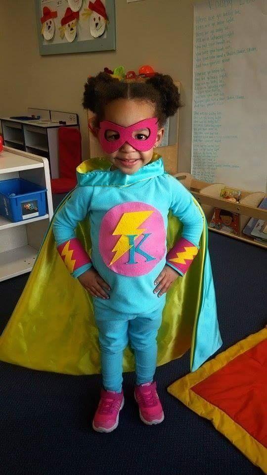 Super KayD! by Ruby TruthSeeker
