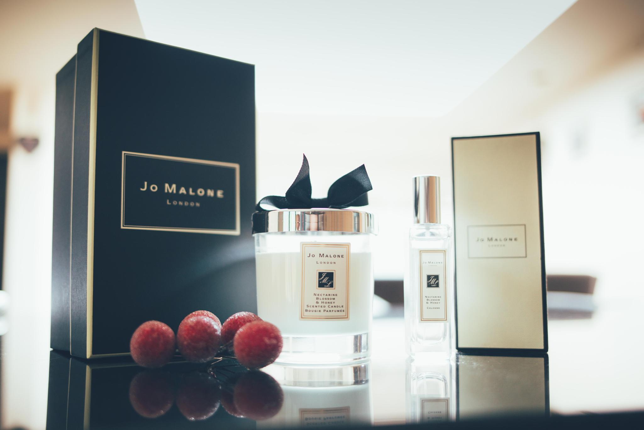 Photo in Fashion #jo #malone #blog #blogging #vlog #travel #lifestyle #perfume #cologne #candle #wood #sage #& #sea #salt #nectarine #blossom #honey