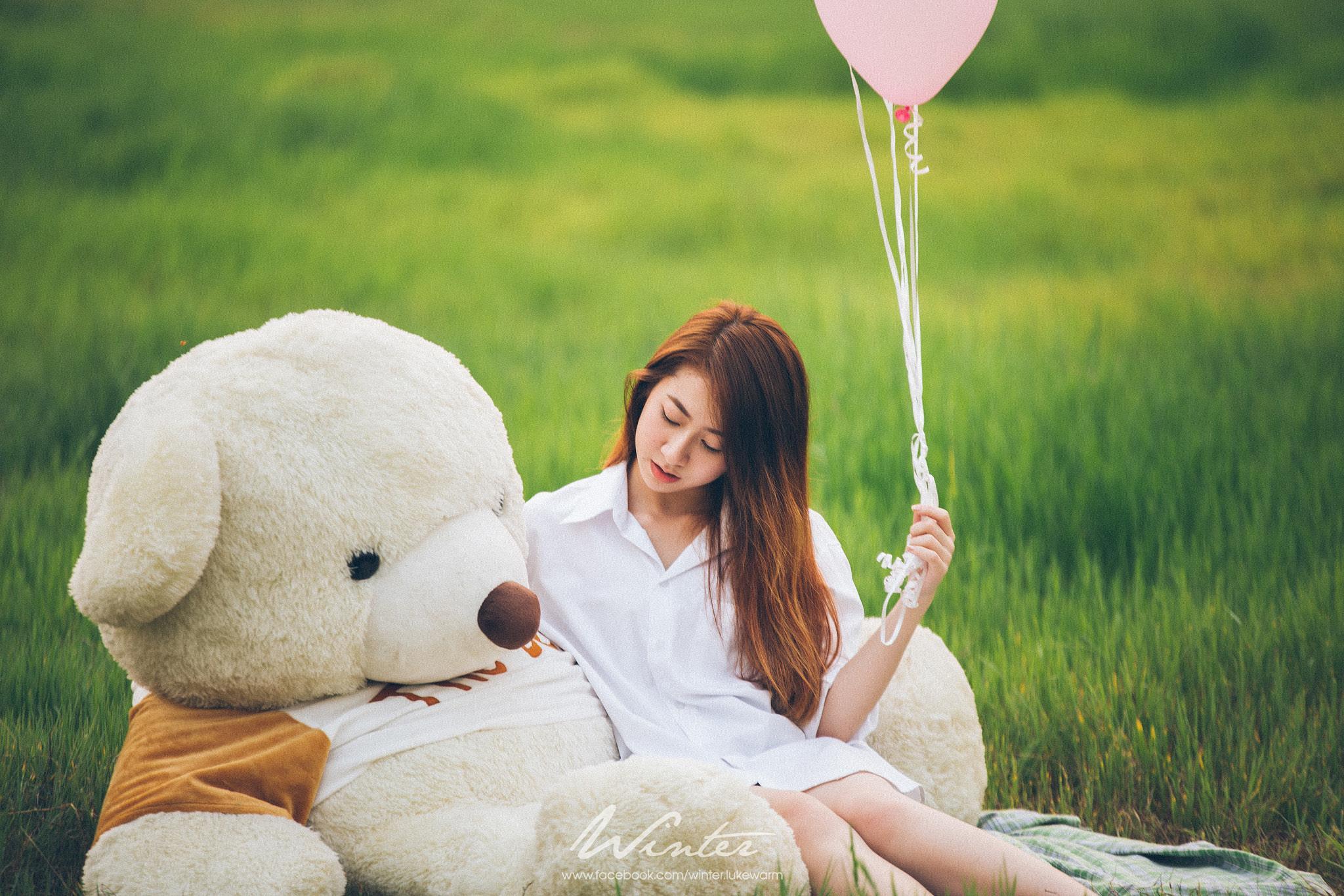 Teddy Day by  Jaaziel Rei Sumatra (JAERS/WINTER)