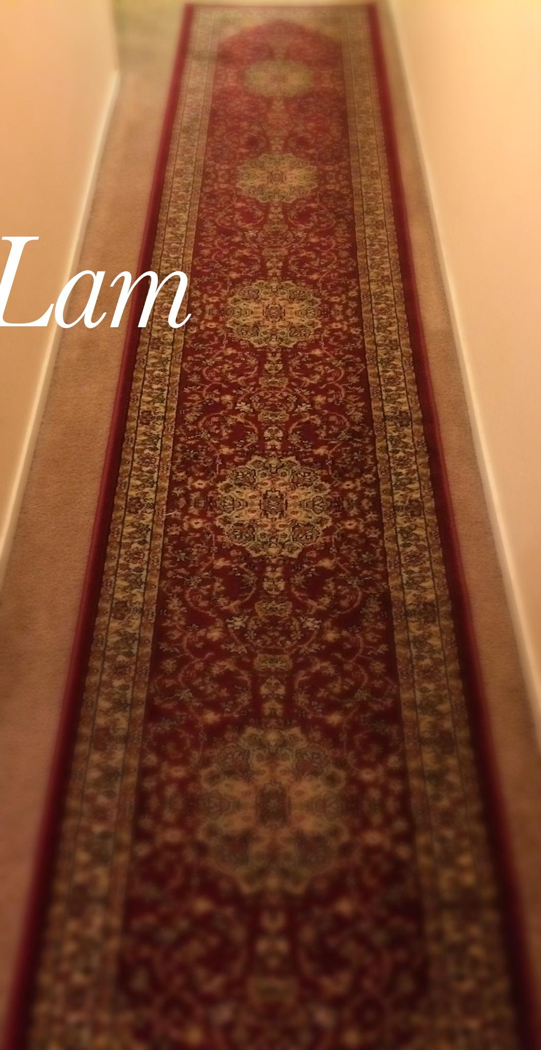 Rug by leam1972