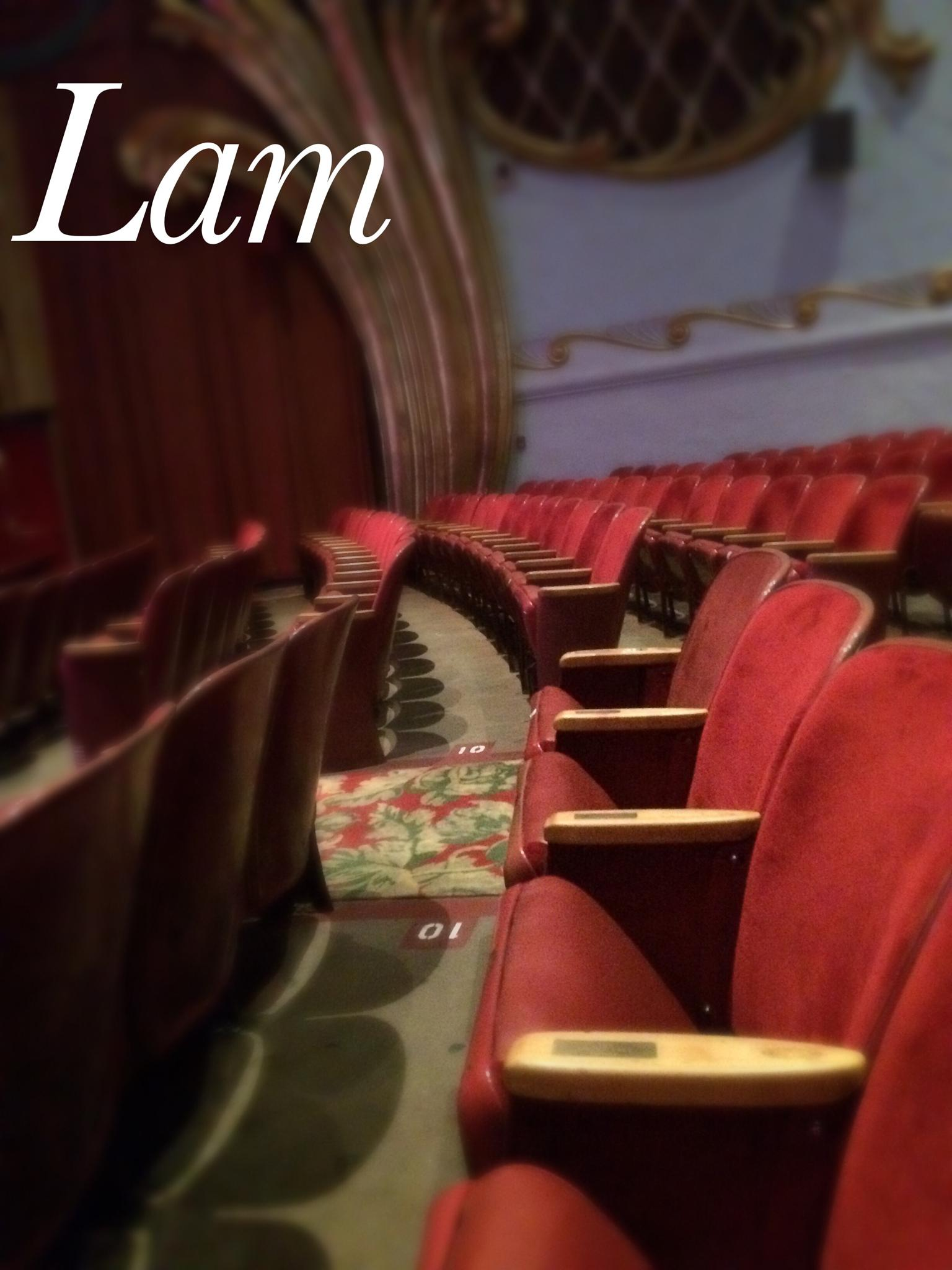 Theater  by leam1972